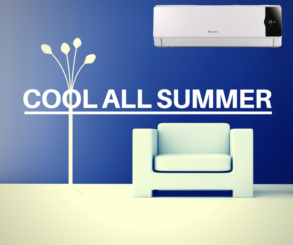 Heat pumps for NB, NS & PEI