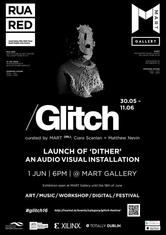 /Glitch Festival