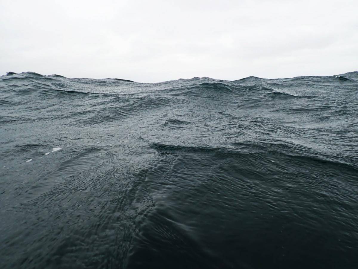 Lumpy Seas