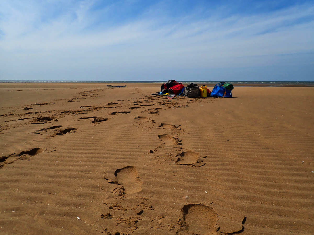 Birkdale Beach