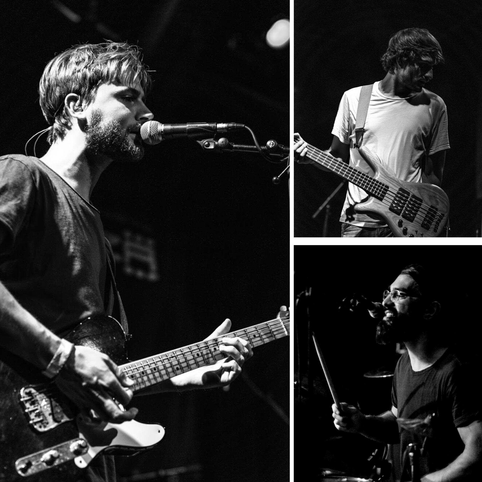 Bandfotos