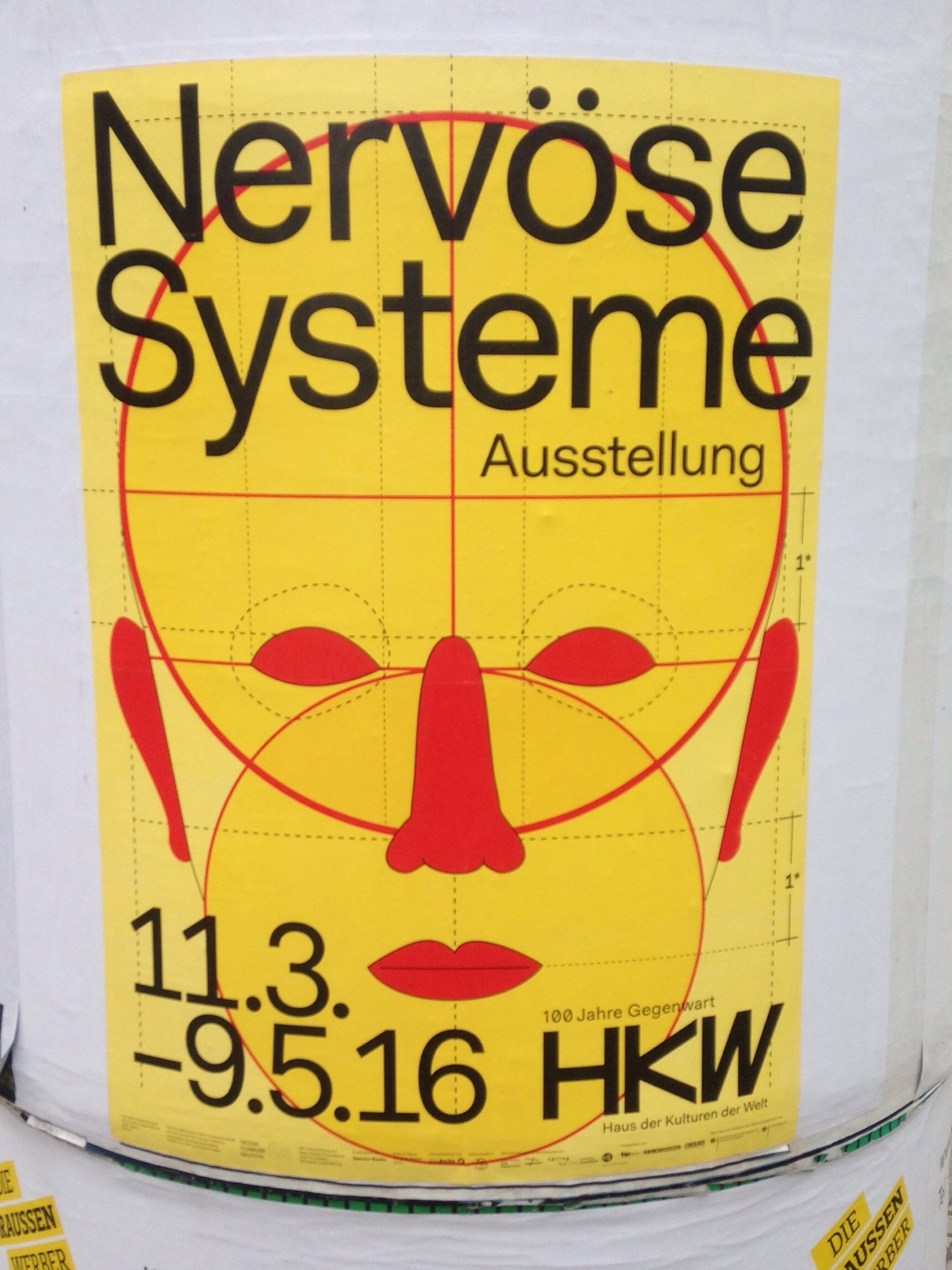 New exhibit at Haus der Kulturen der Welt