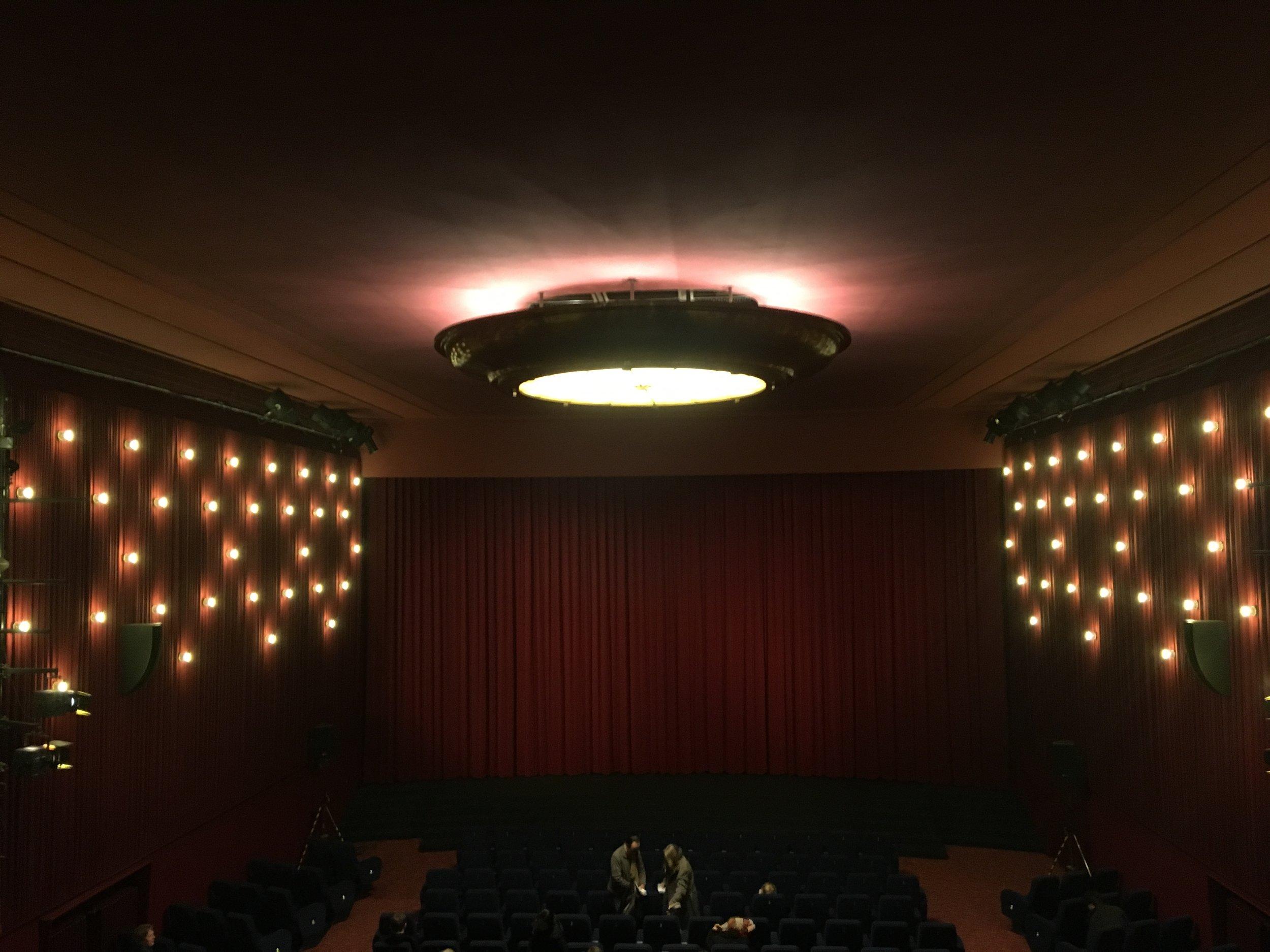 Delphi Kino