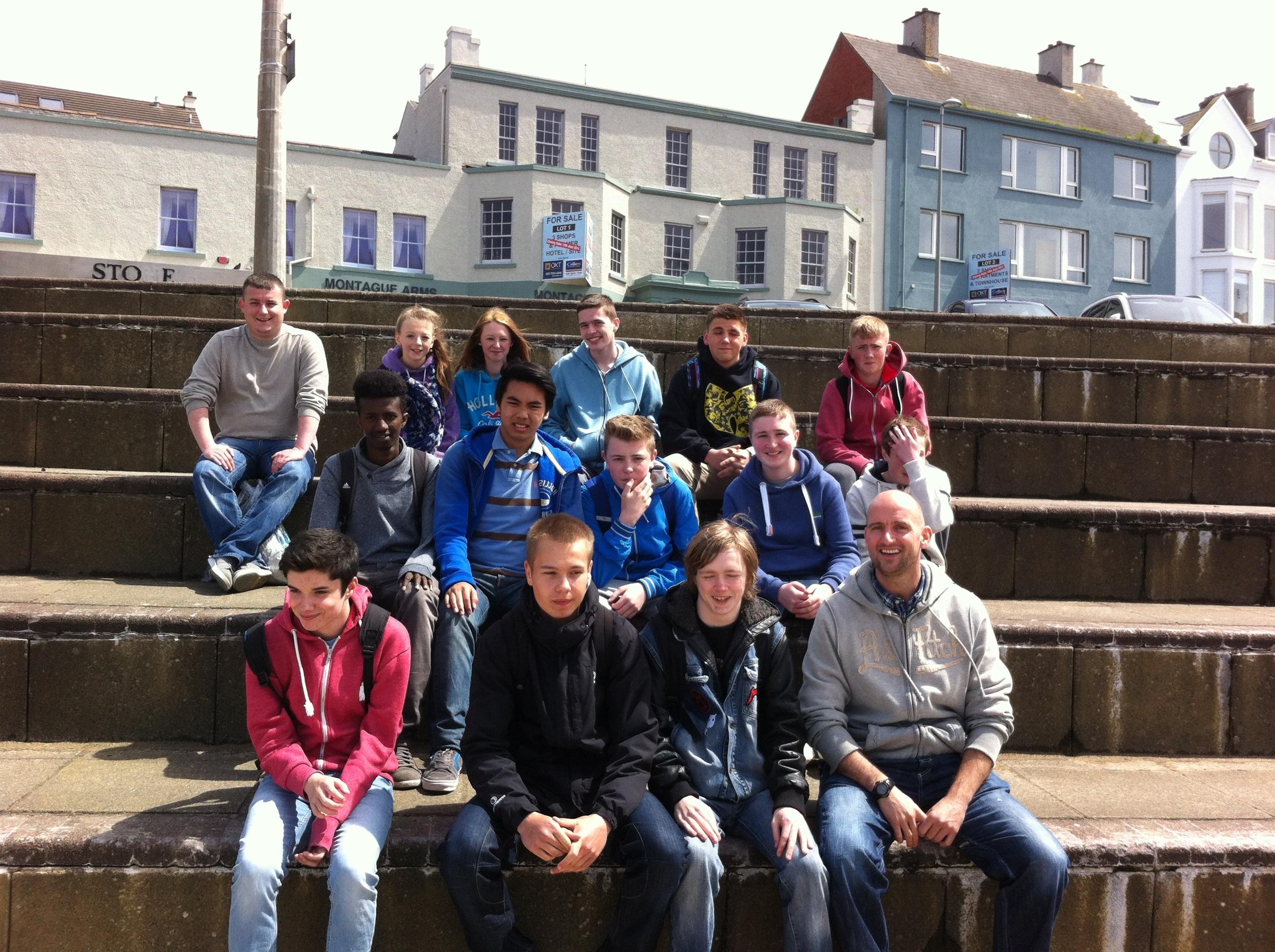 Portstewart GCSE 2.JPG