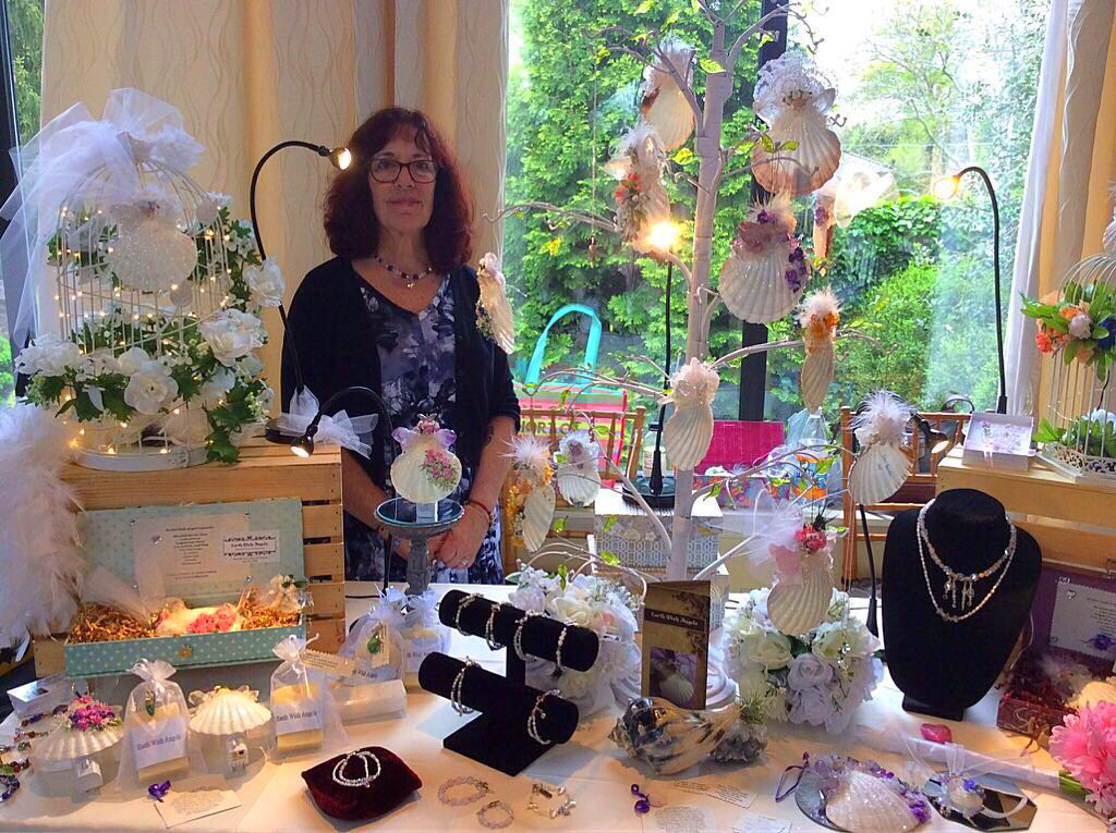 Marie Giuliani Westhoff Display and Event Liaison