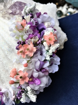 Custom Bride Keepsake Collections