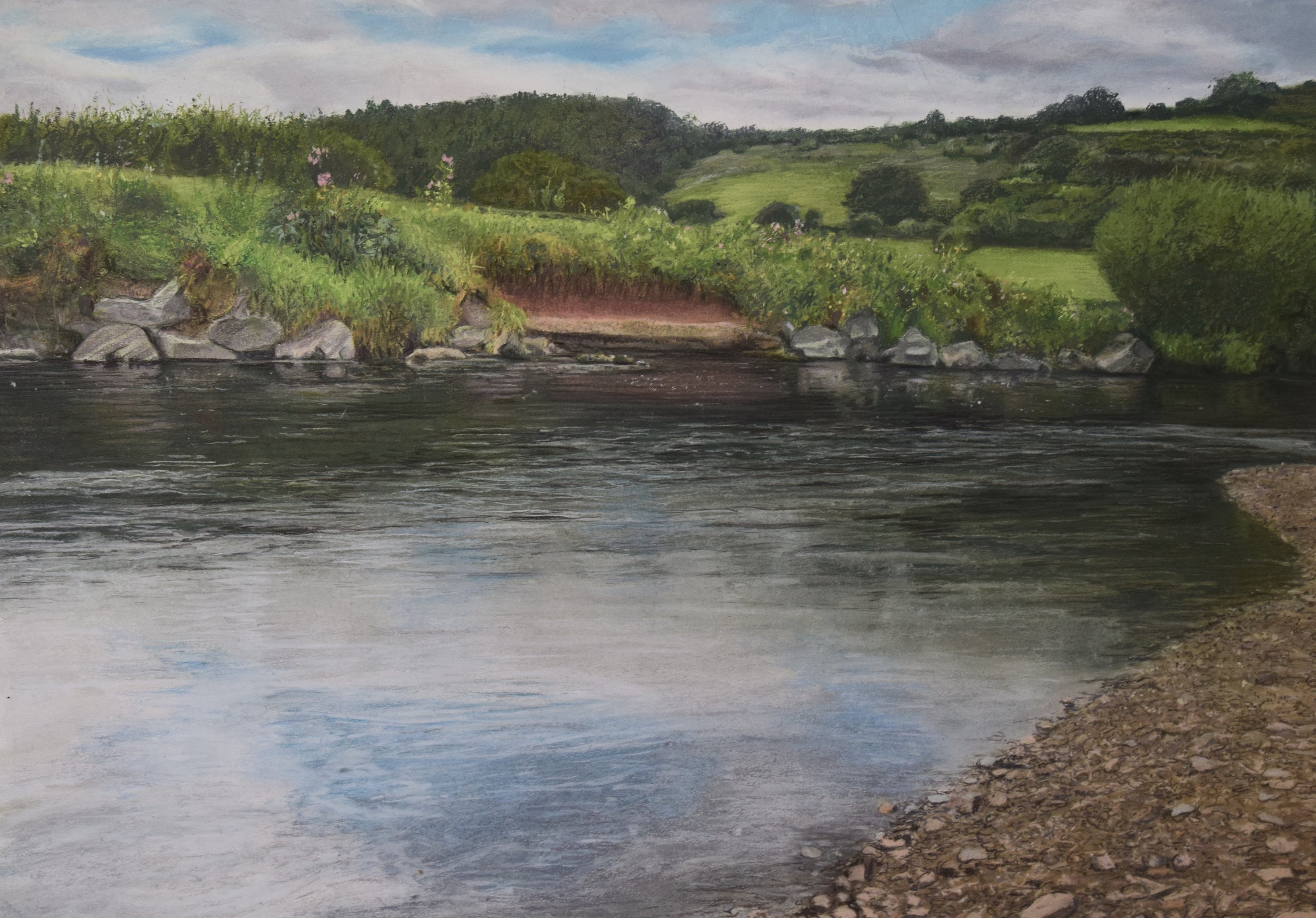 River Towy