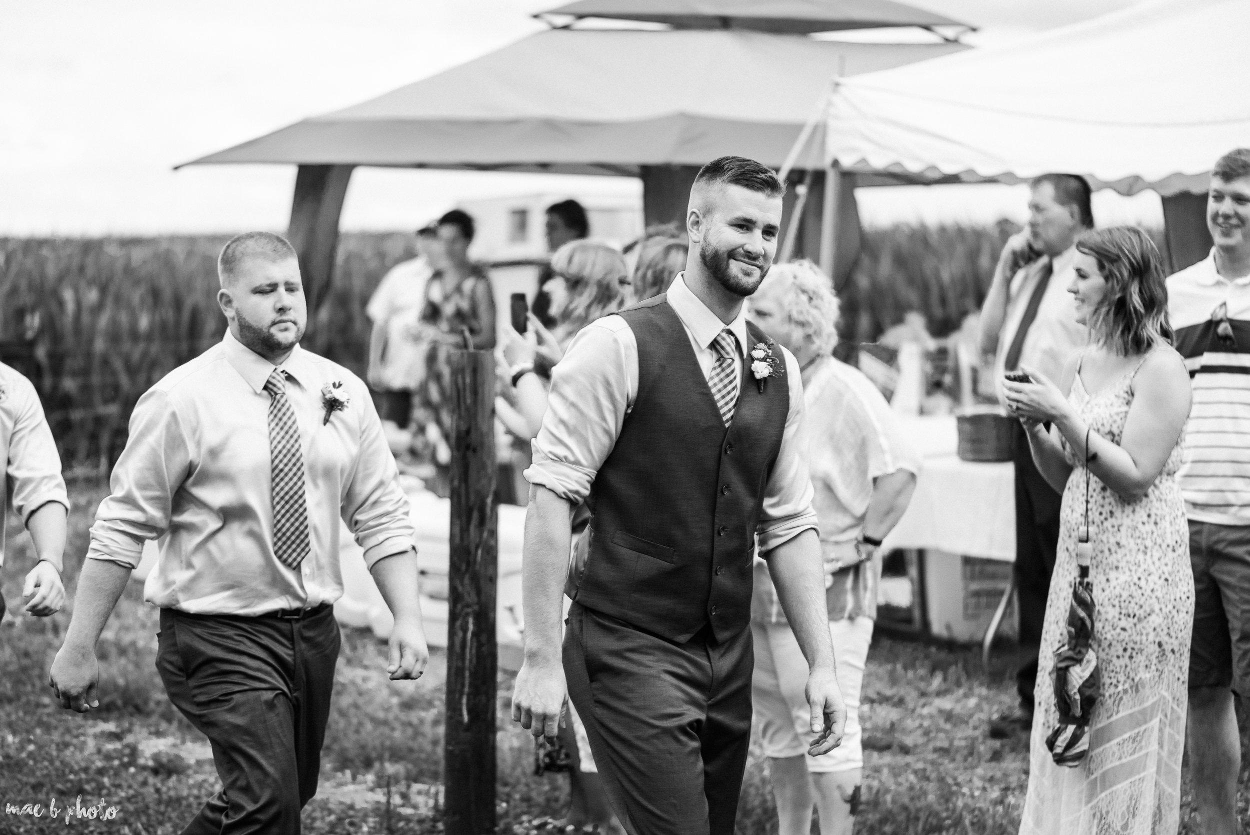 Tara & Matt's Elegant Backyard Summer Wedding in Kinsman, Ohio-37.jpg
