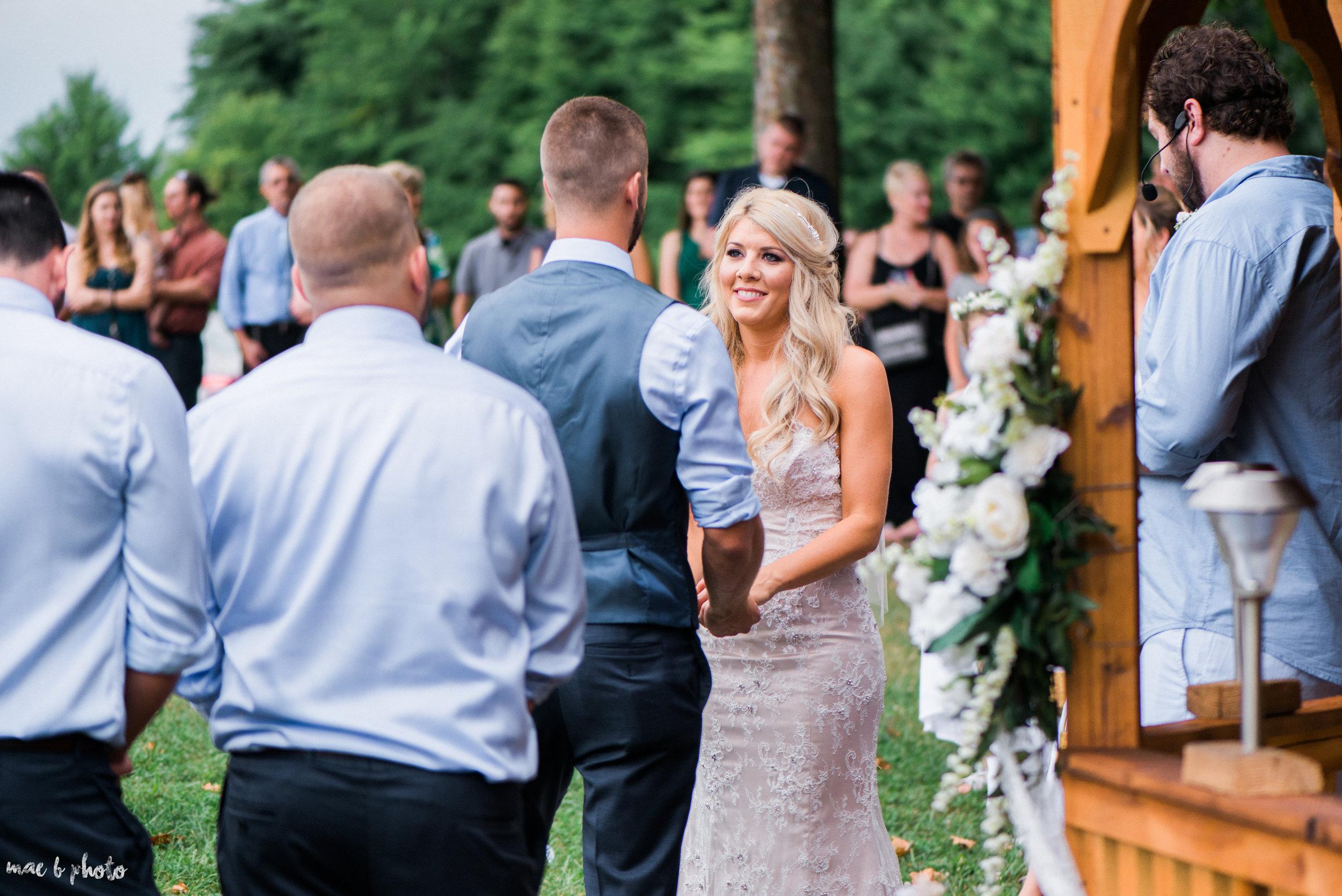 Tara & Matt's Elegant Backyard Summer Wedding in Kinsman, Ohio-42.jpg