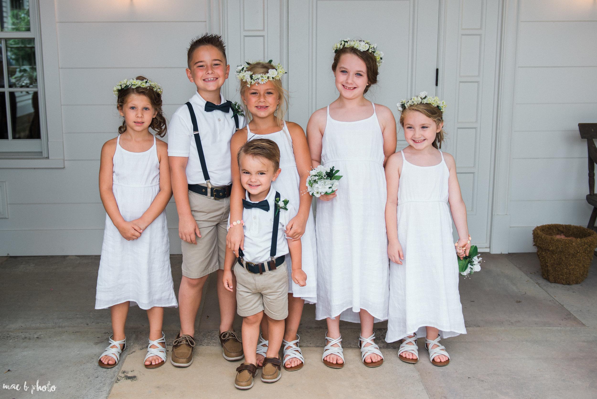Tara & Matt's Elegant Backyard Summer Wedding in Kinsman, Ohio-57.jpg