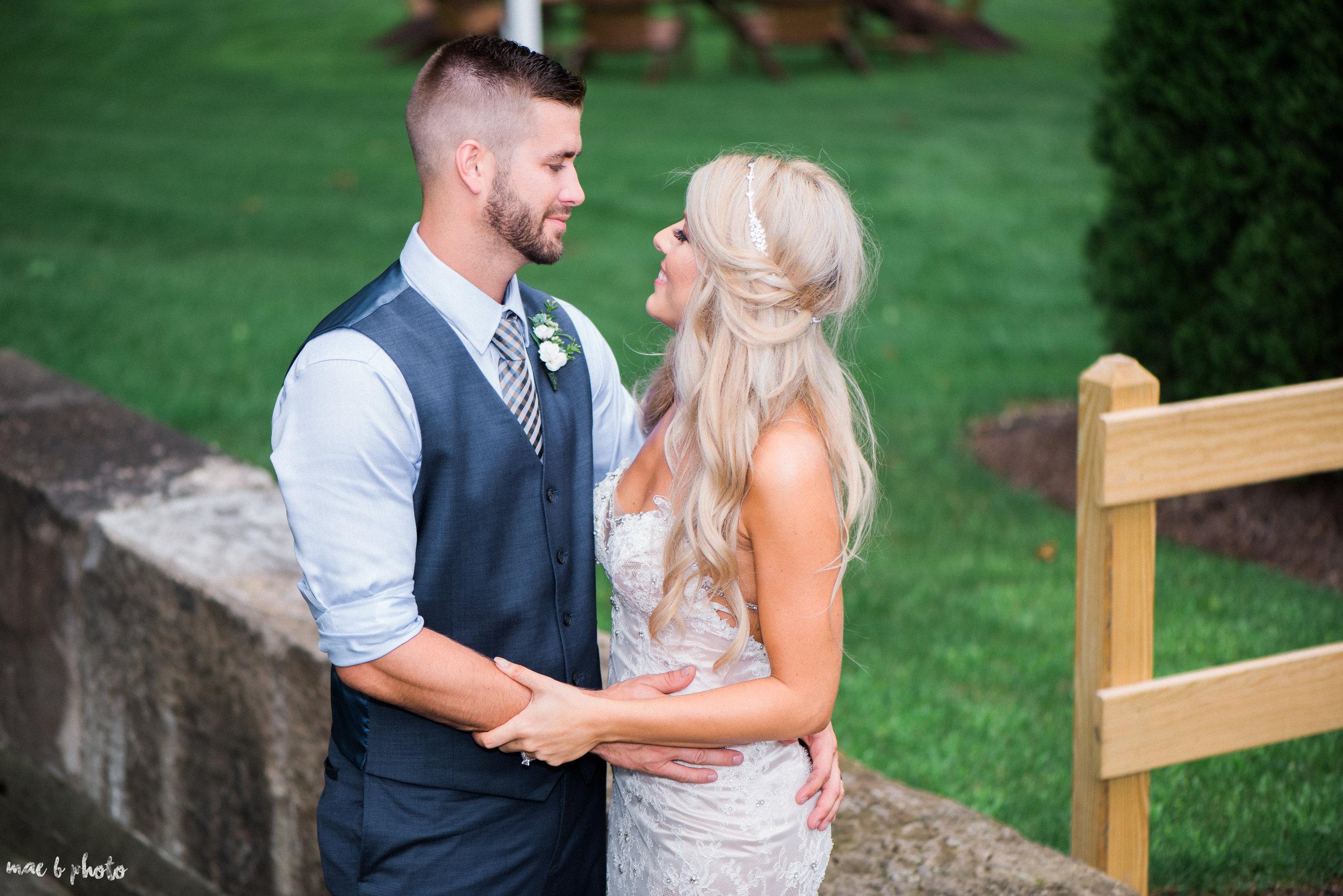 Tara & Matt's Elegant Backyard Summer Wedding in Kinsman, Ohio-75.jpg