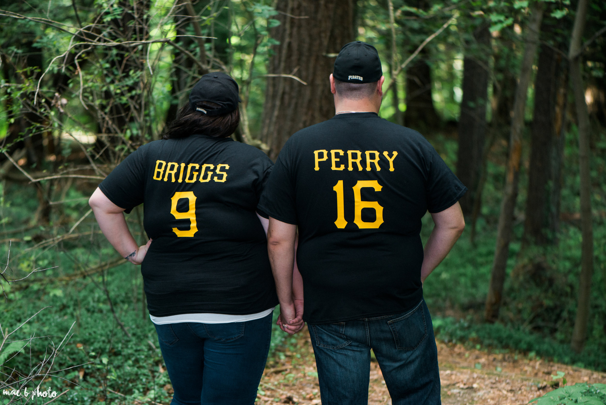 Kristina & Ryan's Summer Mill Creek Park Engagement Session in Youngstown, Ohio-23.jpg