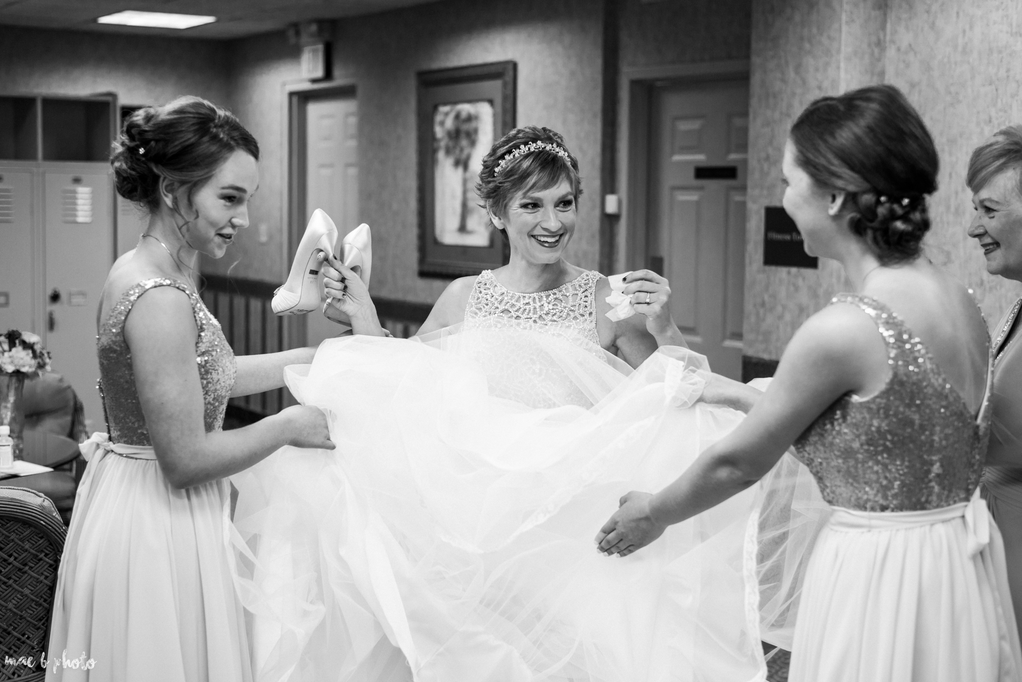 Mary Catherine & Chad's Elegant and Intimate Country Club Wedding at Squaw Creek in Youngstown Ohio by Mae B Photo-39.jpg