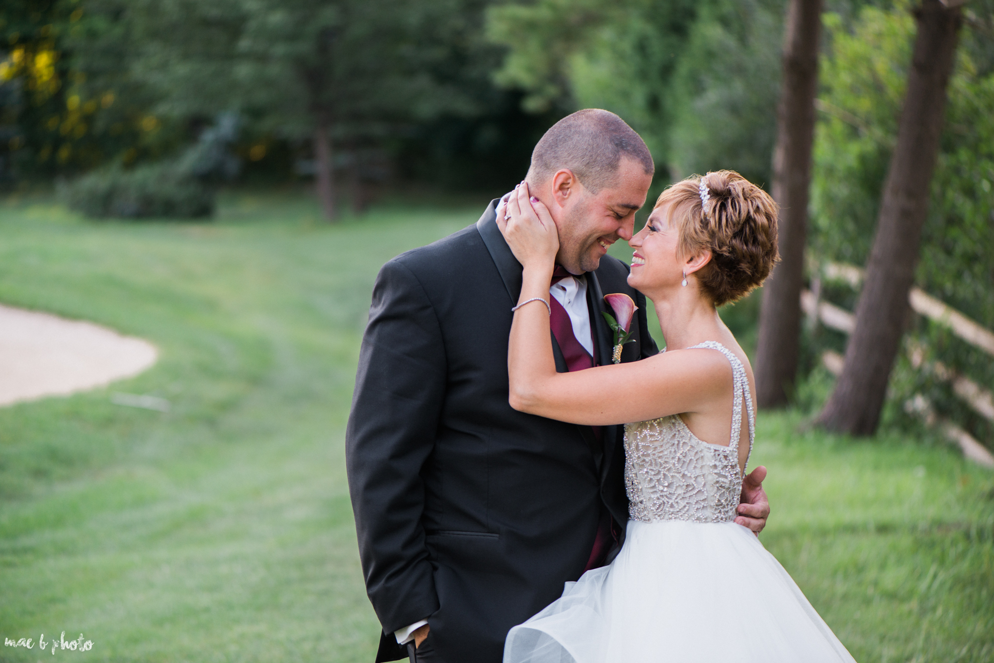 Mary Catherine & Chad's Elegant and Intimate Country Club Wedding at Squaw Creek in Youngstown Ohio by Mae B Photo-78.jpg