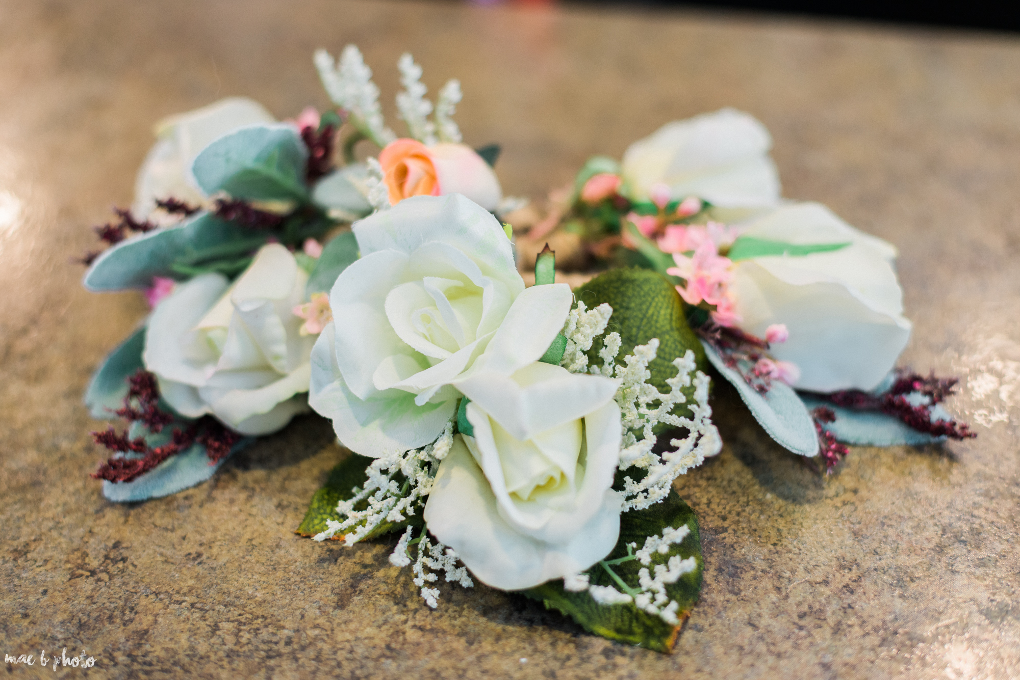 Amber & Kyle's Rustic Barn Wedding at SNPJ in Enon Valley, PA by Mae B Photo-25.jpg