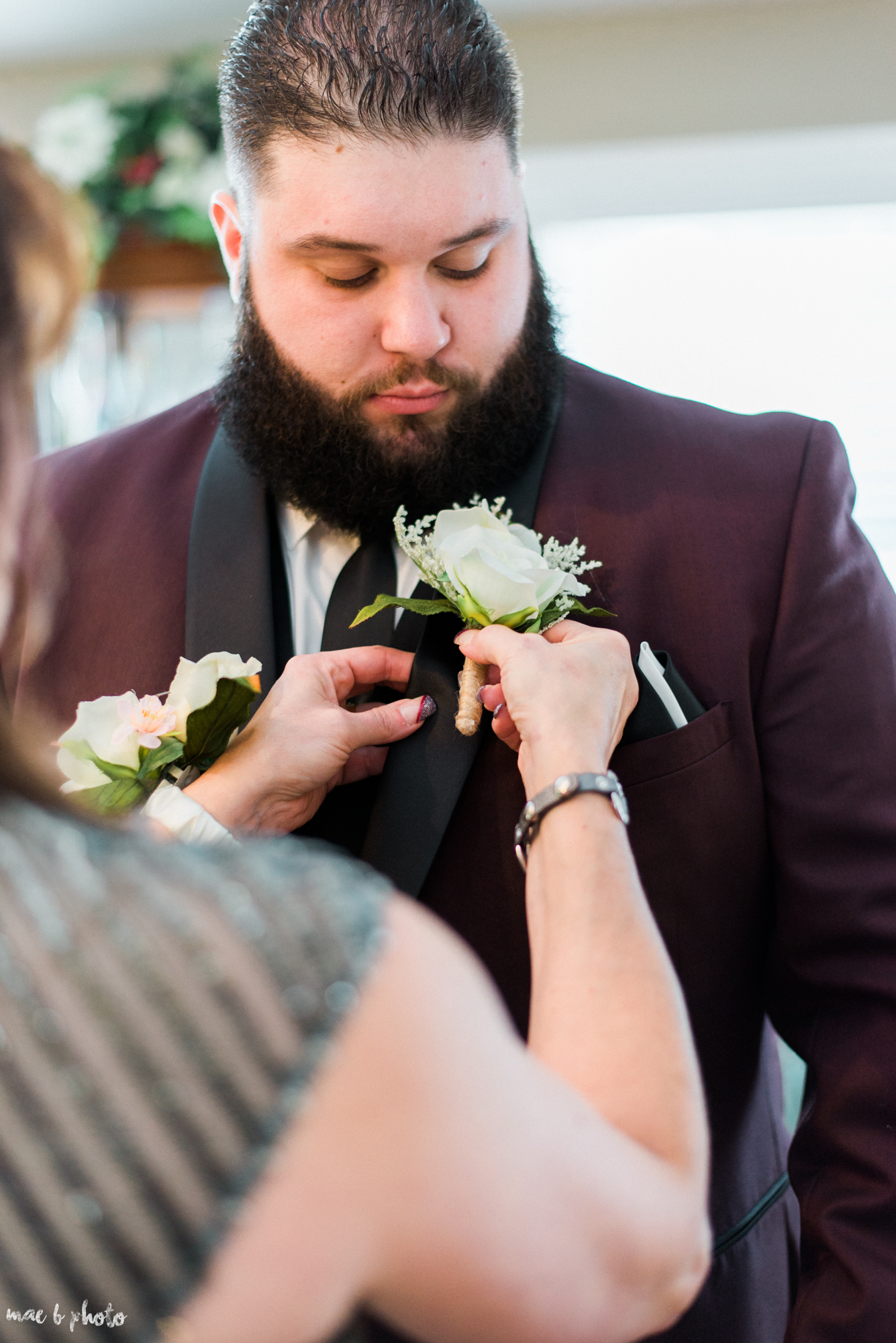 Amber & Kyle's Rustic Barn Wedding at SNPJ in Enon Valley, PA by Mae B Photo-39.jpg