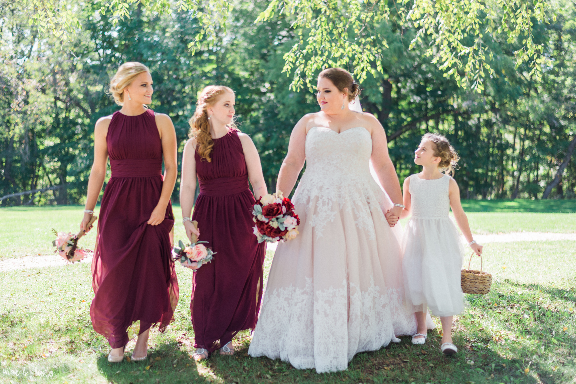 Amber & Kyle's Rustic Barn Wedding at SNPJ in Enon Valley, PA by Mae B Photo-52.jpg