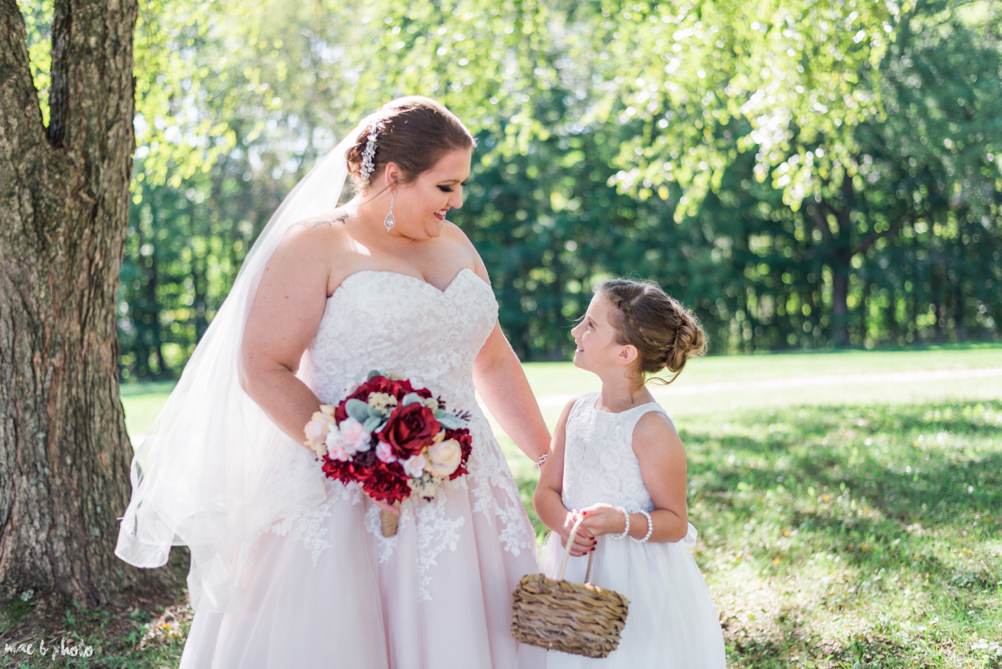 Amber & Kyle's Rustic Barn Wedding at SNPJ in Enon Valley, PA by Mae B Photo-49.jpg