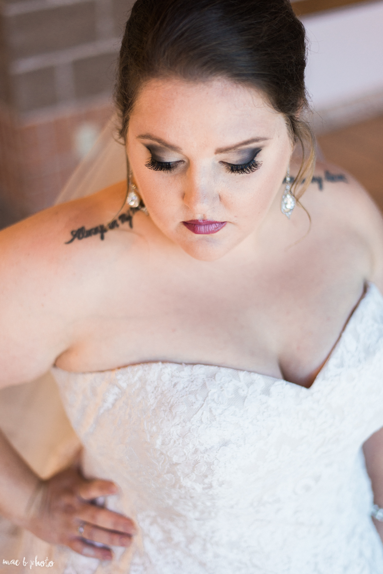 Amber & Kyle's Rustic Barn Wedding at SNPJ in Enon Valley, PA by Mae B Photo-58.jpg