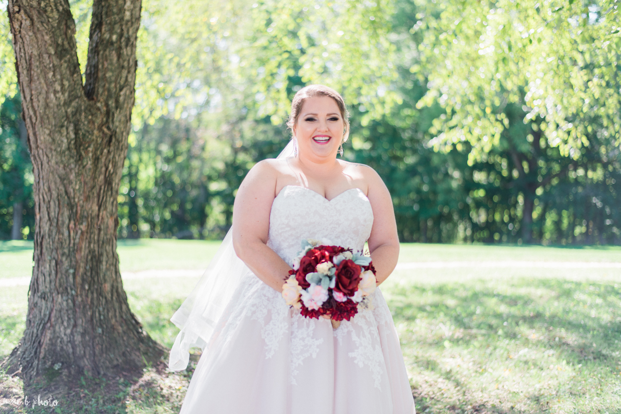 Amber & Kyle's Rustic Barn Wedding at SNPJ in Enon Valley, PA by Mae B Photo-61.jpg