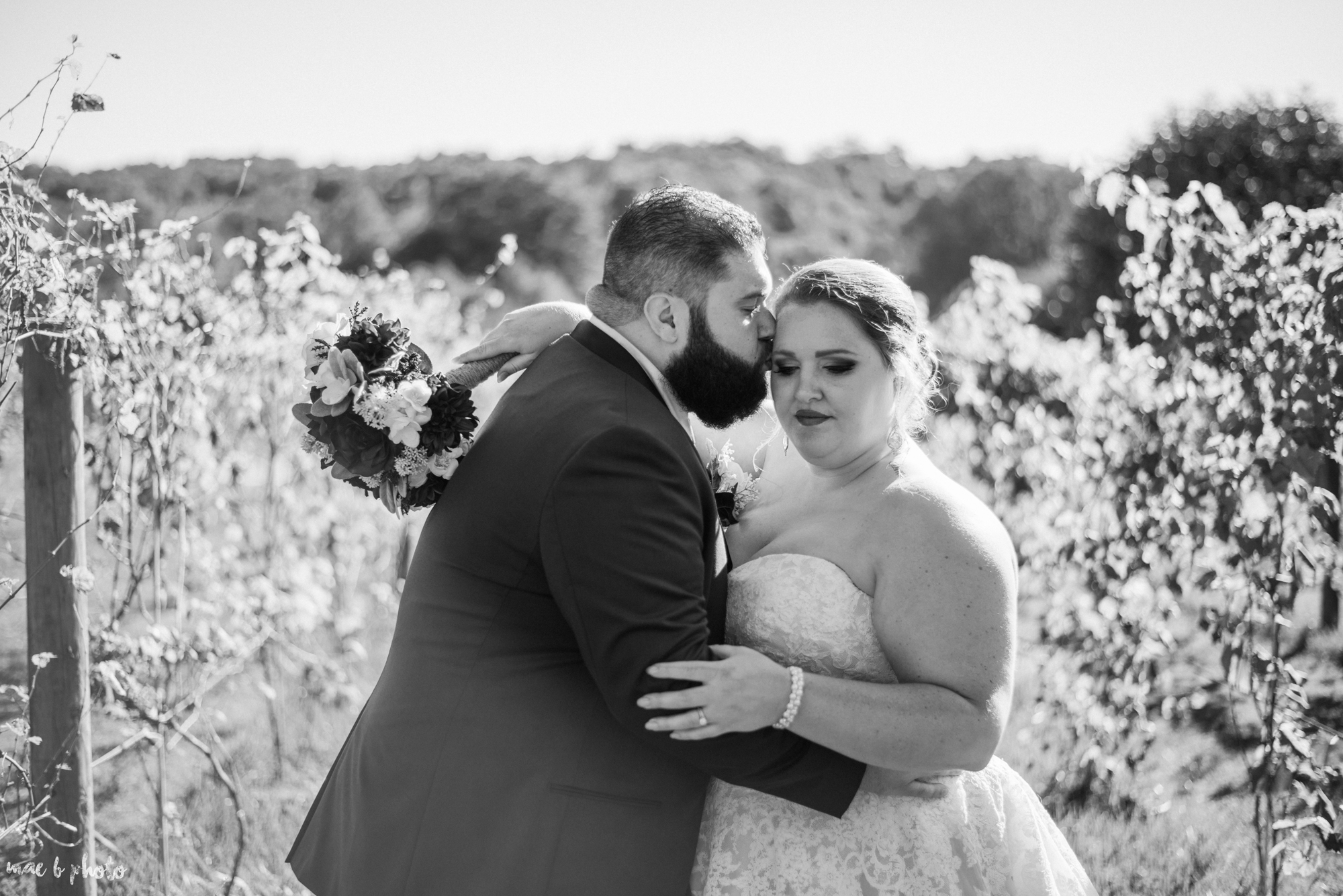 Amber & Kyle's Rustic Barn Wedding at SNPJ in Enon Valley, PA by Mae B Photo-69.jpg