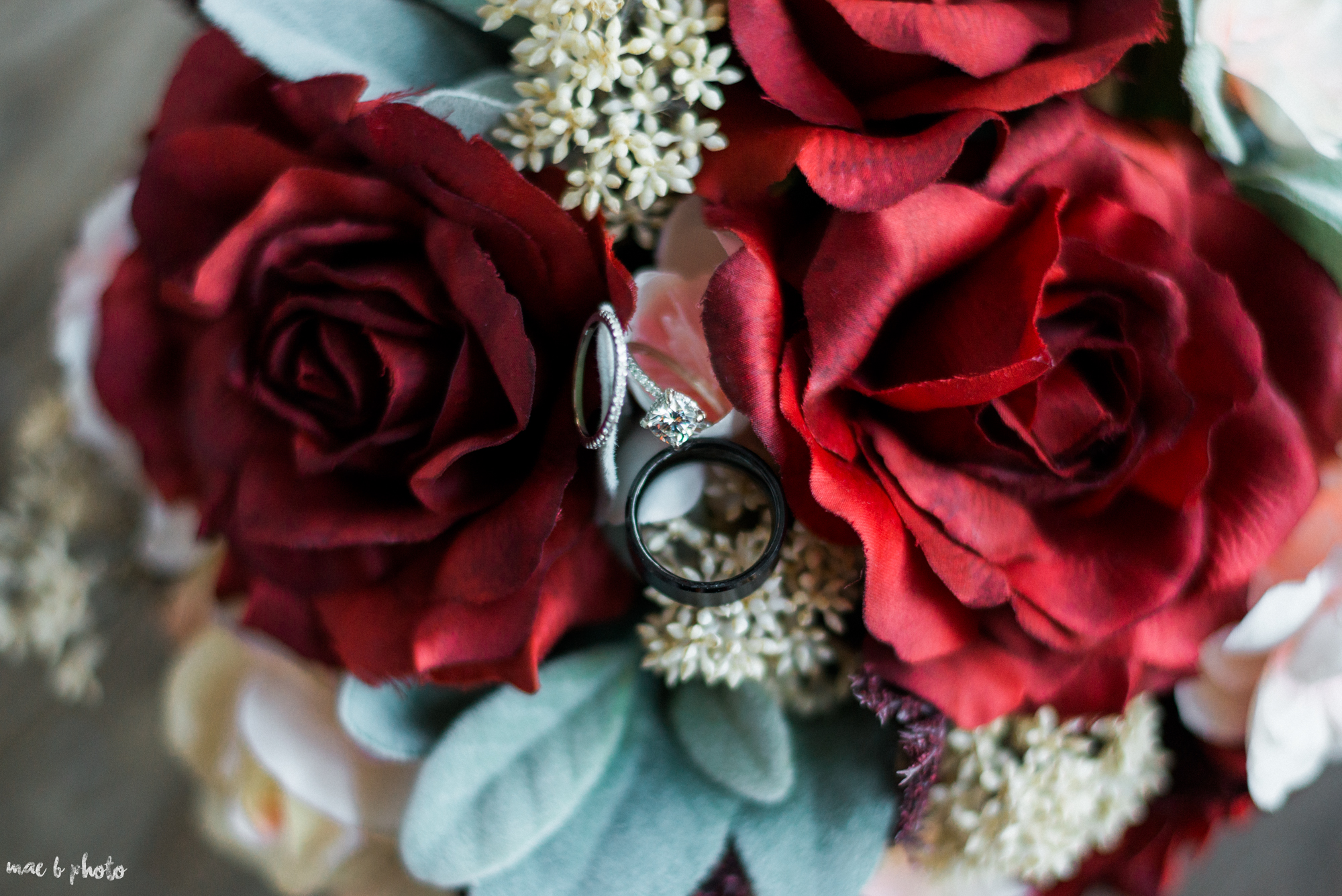 Amber & Kyle's Rustic Barn Wedding at SNPJ in Enon Valley, PA by Mae B Photo-85.jpg