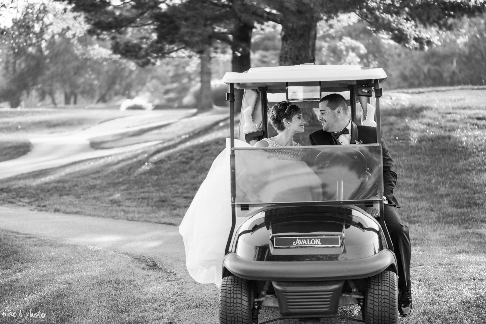 Mary Catherine & Chad's Personal Glam Country Club Wedding at The Avalon at Squaw Creek in Vienna, Ohio Photographed by Mae B Photo-1.jpg