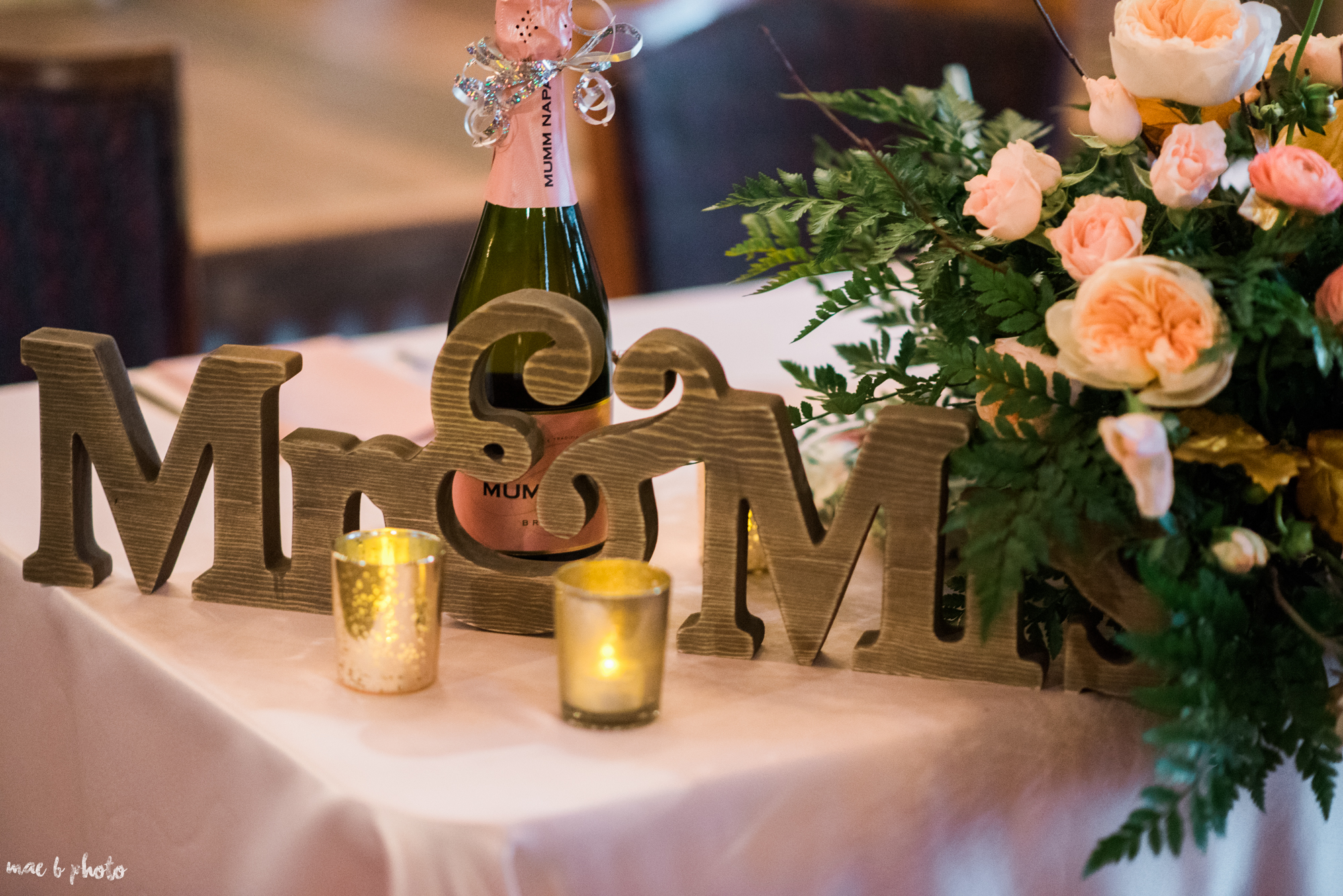 Sarah & Dustin's Rustic Chic Barn Wedding at Hartford Hill Winery in Hartford, Ohio by Mae B Photo-107.jpg