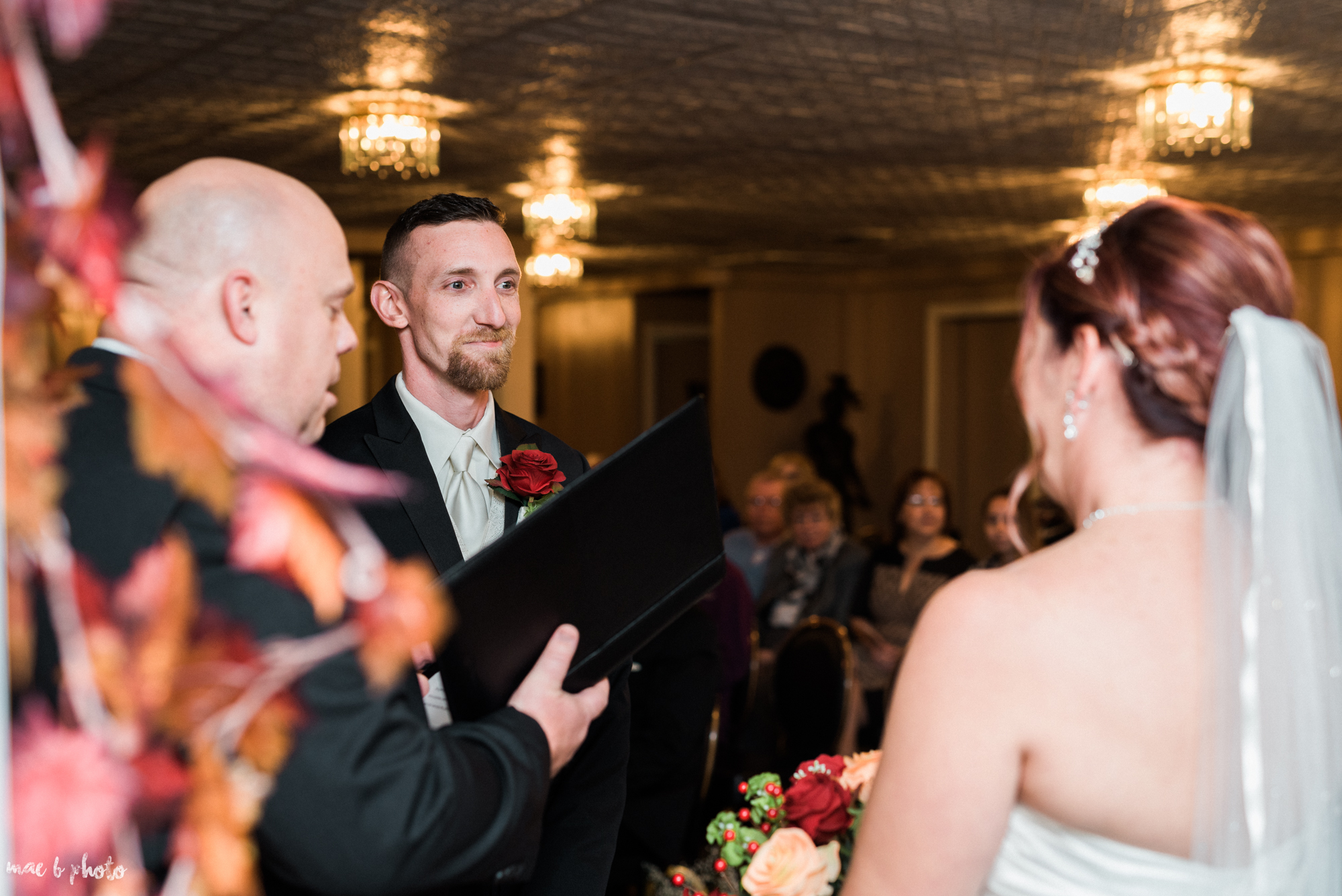 tracey and aaron's personal fall wedding at tiffany's banquet center in brookfield ohio-41.jpg