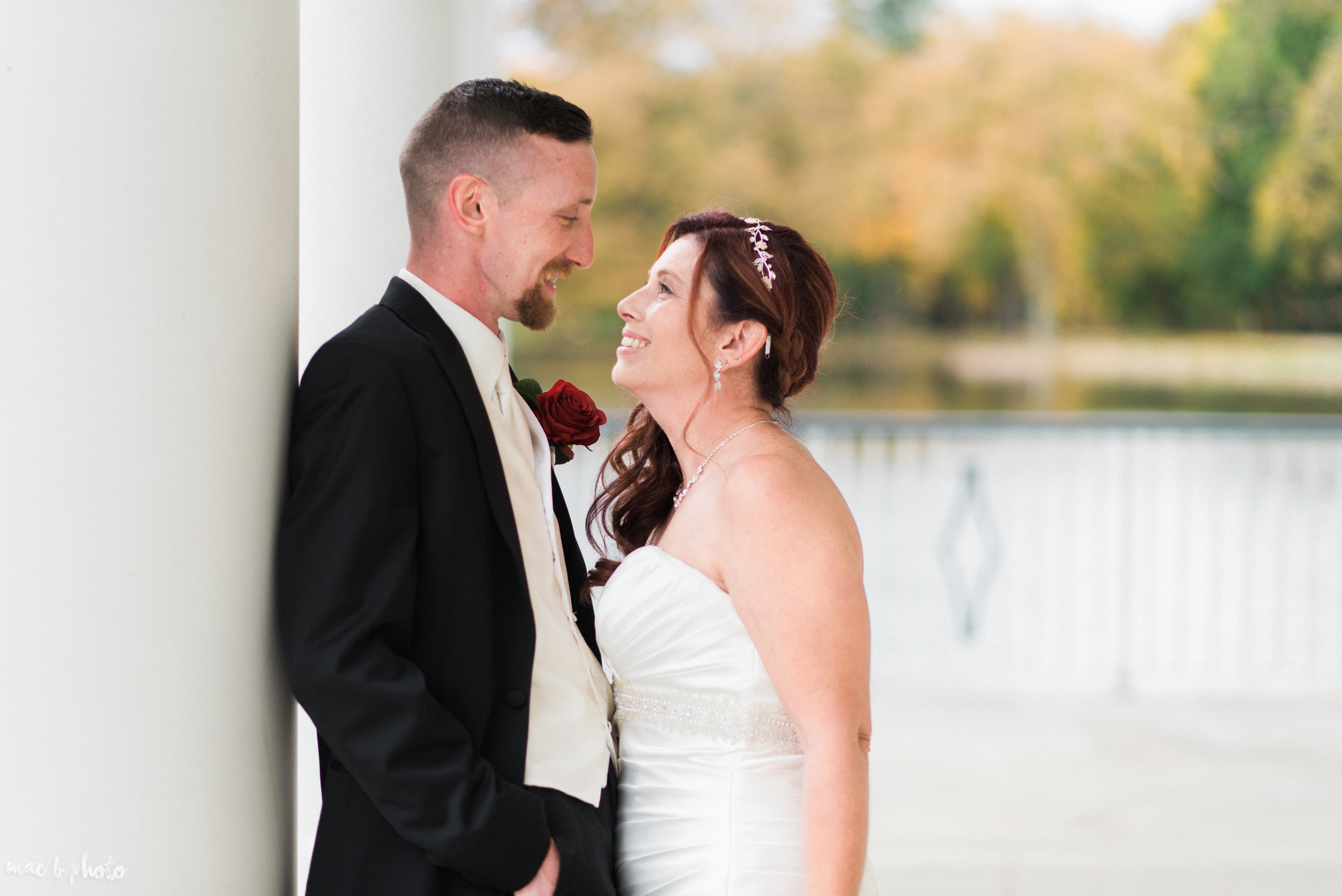 tracey and aaron's personal fall wedding at tiffany's banquet center in brookfield ohio-66.jpg