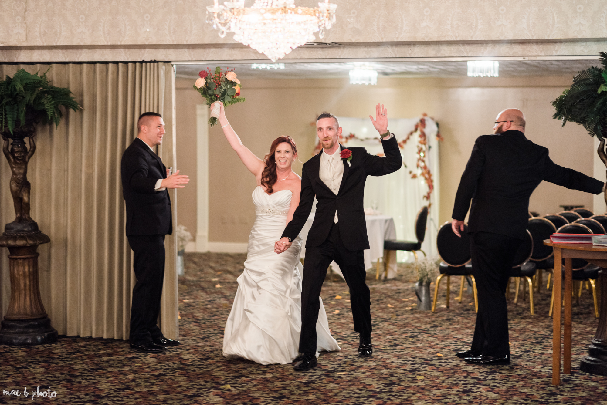 tracey and aaron's personal fall wedding at tiffany's banquet center in brookfield ohio-92.jpg