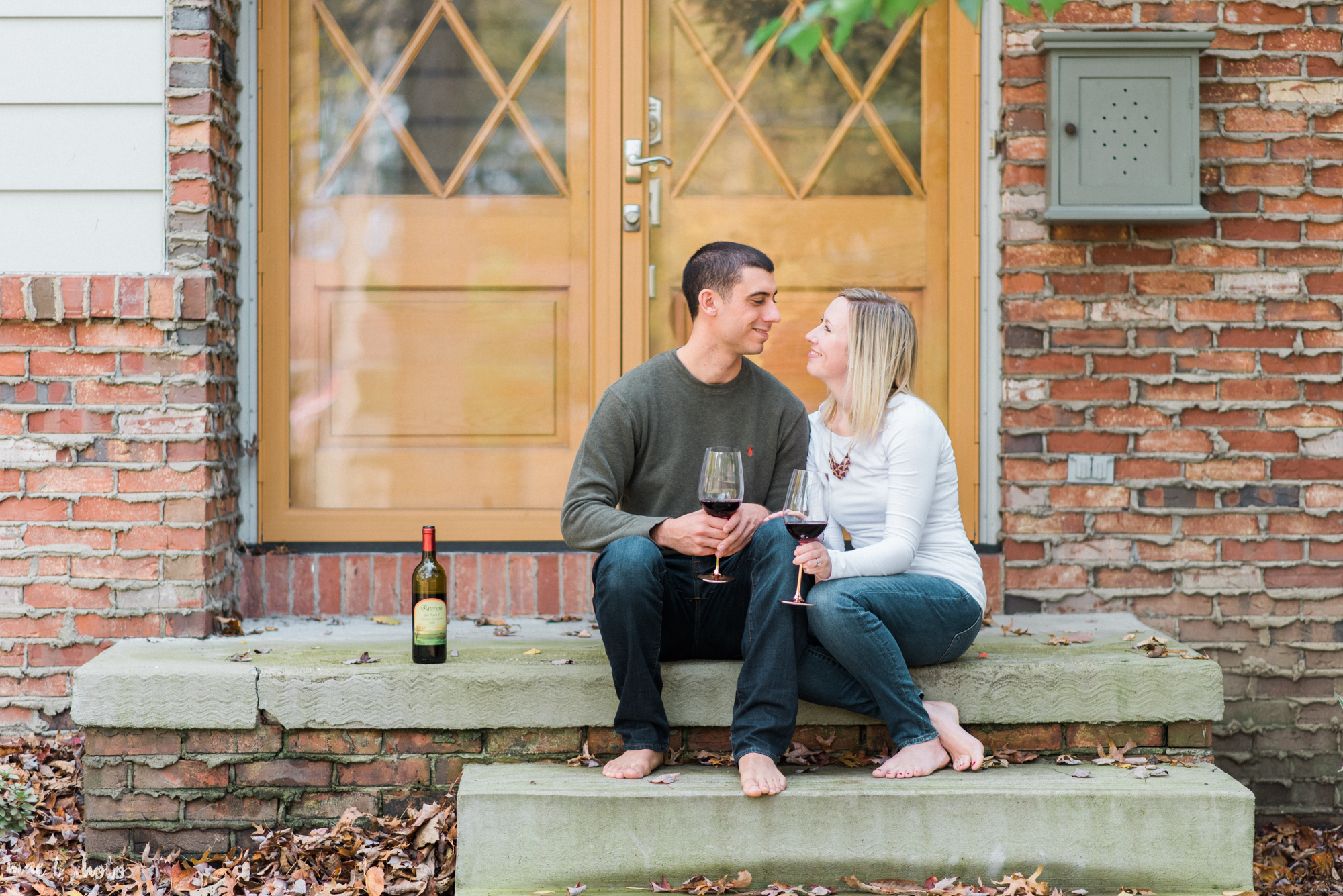 Emily & Michael's Lifestyle Engagement Session in Youngstown Ohio by Mae B Photo-34.jpg
