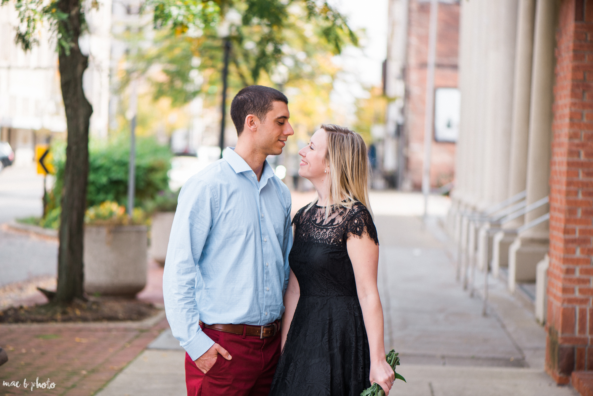 Emily & Michael's Lifestyle Engagement Session in Youngstown Ohio by Mae B Photo-55.jpg