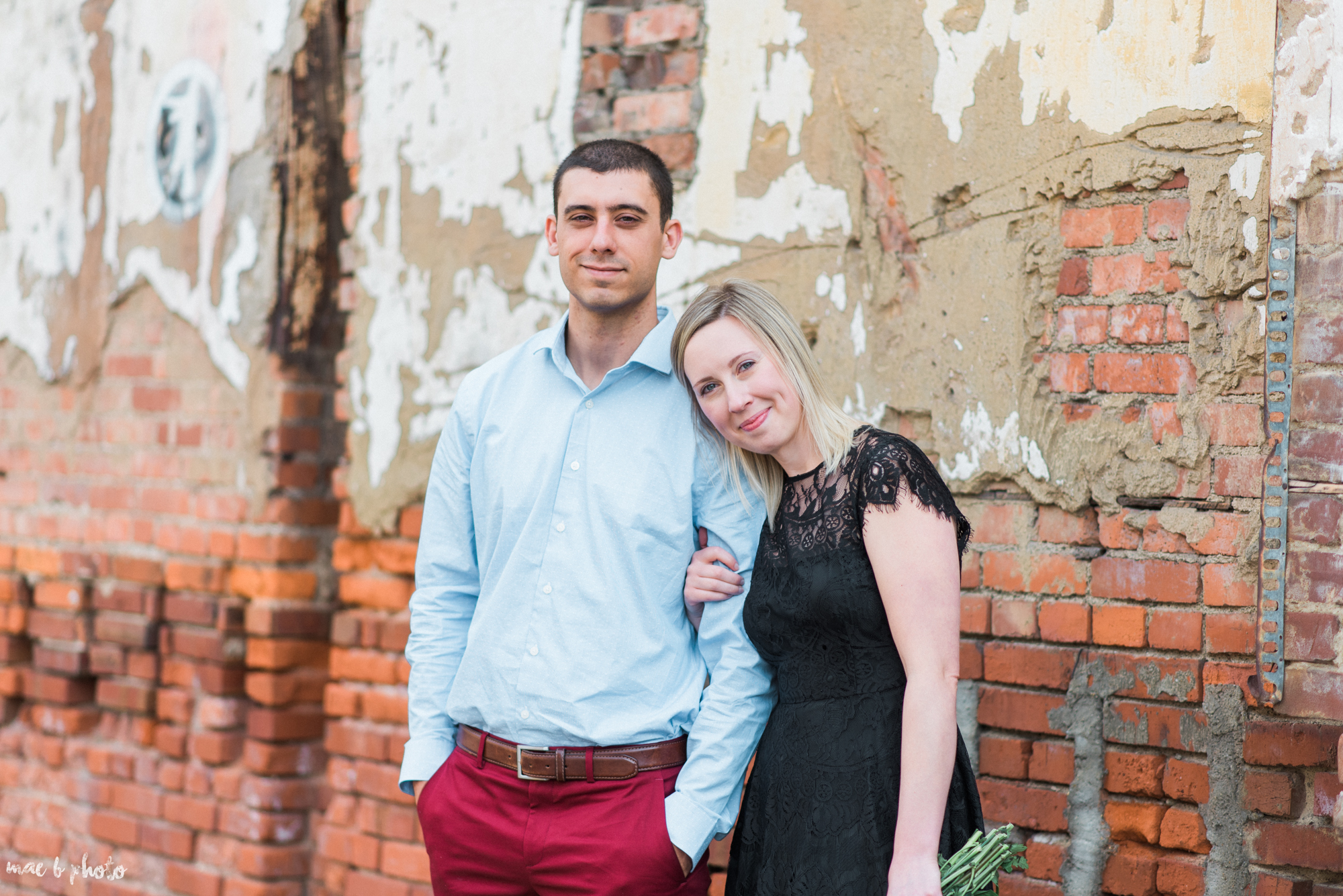 Emily & Michael's Lifestyle Engagement Session in Youngstown Ohio by Mae B Photo-48.jpg