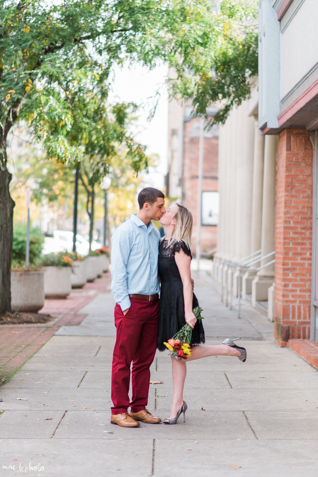 Emily & Michael's Lifestyle Engagement Session in Youngstown Ohio by Mae B Photo-53.jpg