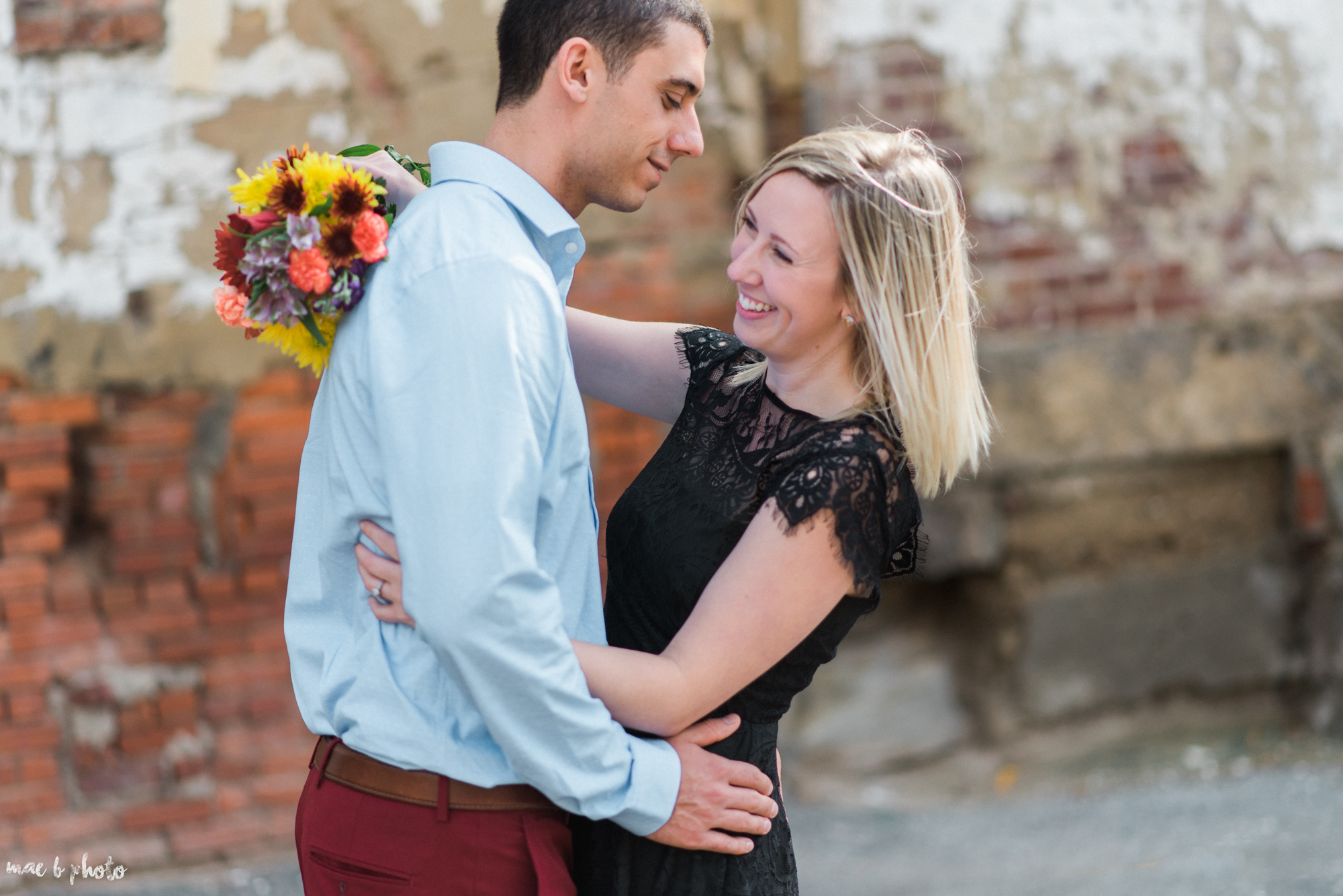 Emily & Michael's Lifestyle Engagement Session in Youngstown Ohio by Mae B Photo-51.jpg