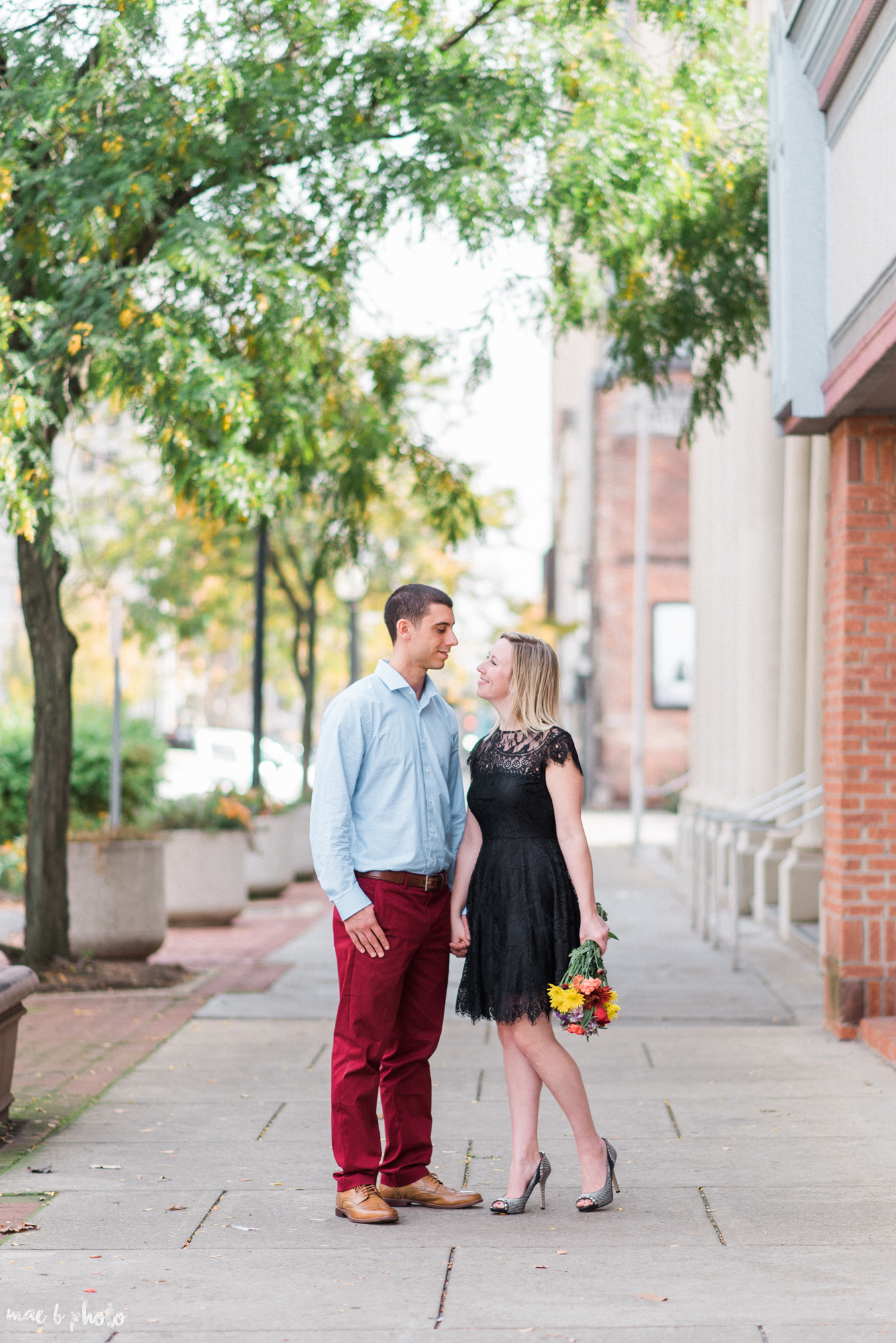 Emily & Michael's Lifestyle Engagement Session in Youngstown Ohio by Mae B Photo-56.jpg