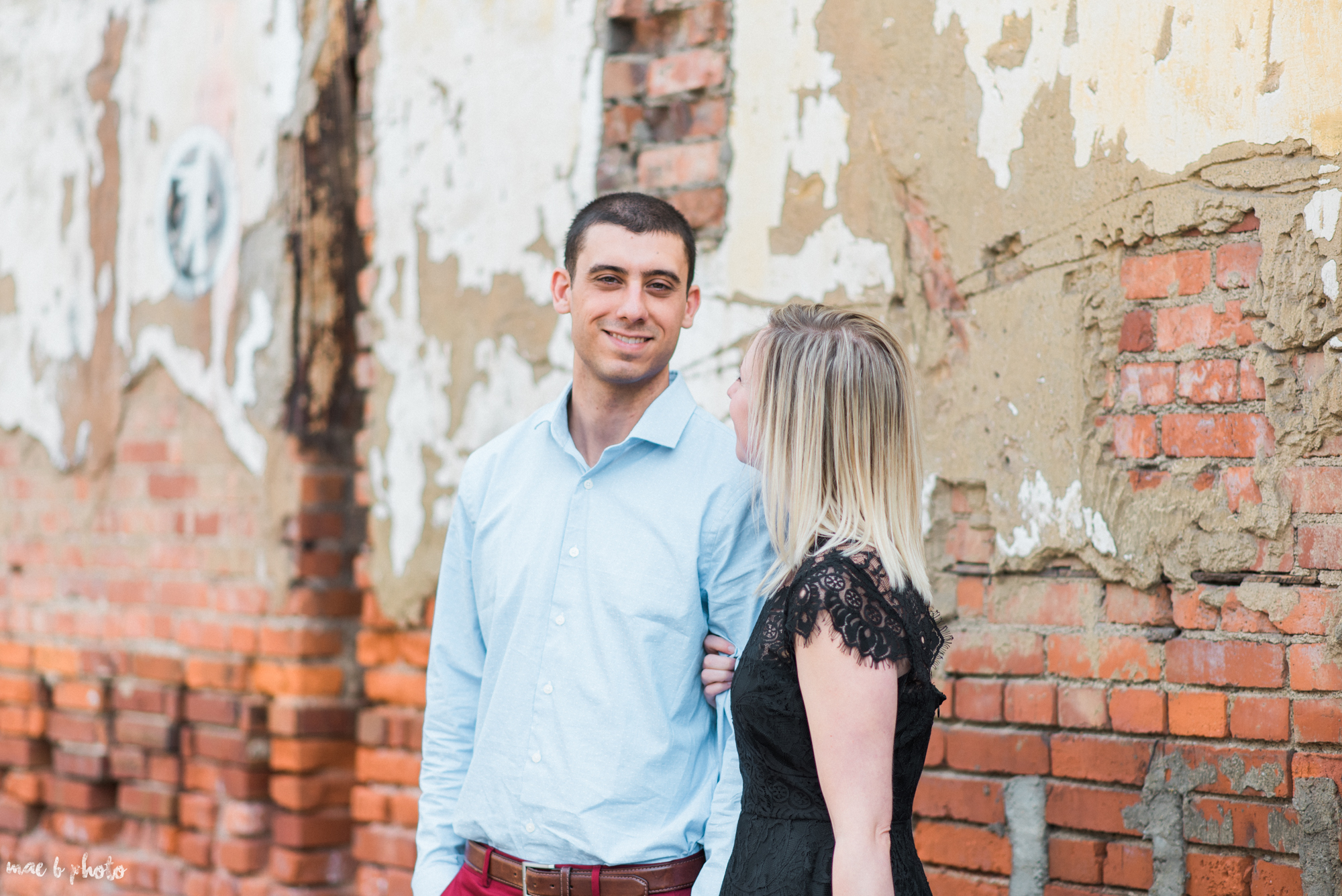Emily & Michael's Lifestyle Engagement Session in Youngstown Ohio by Mae B Photo-47.jpg