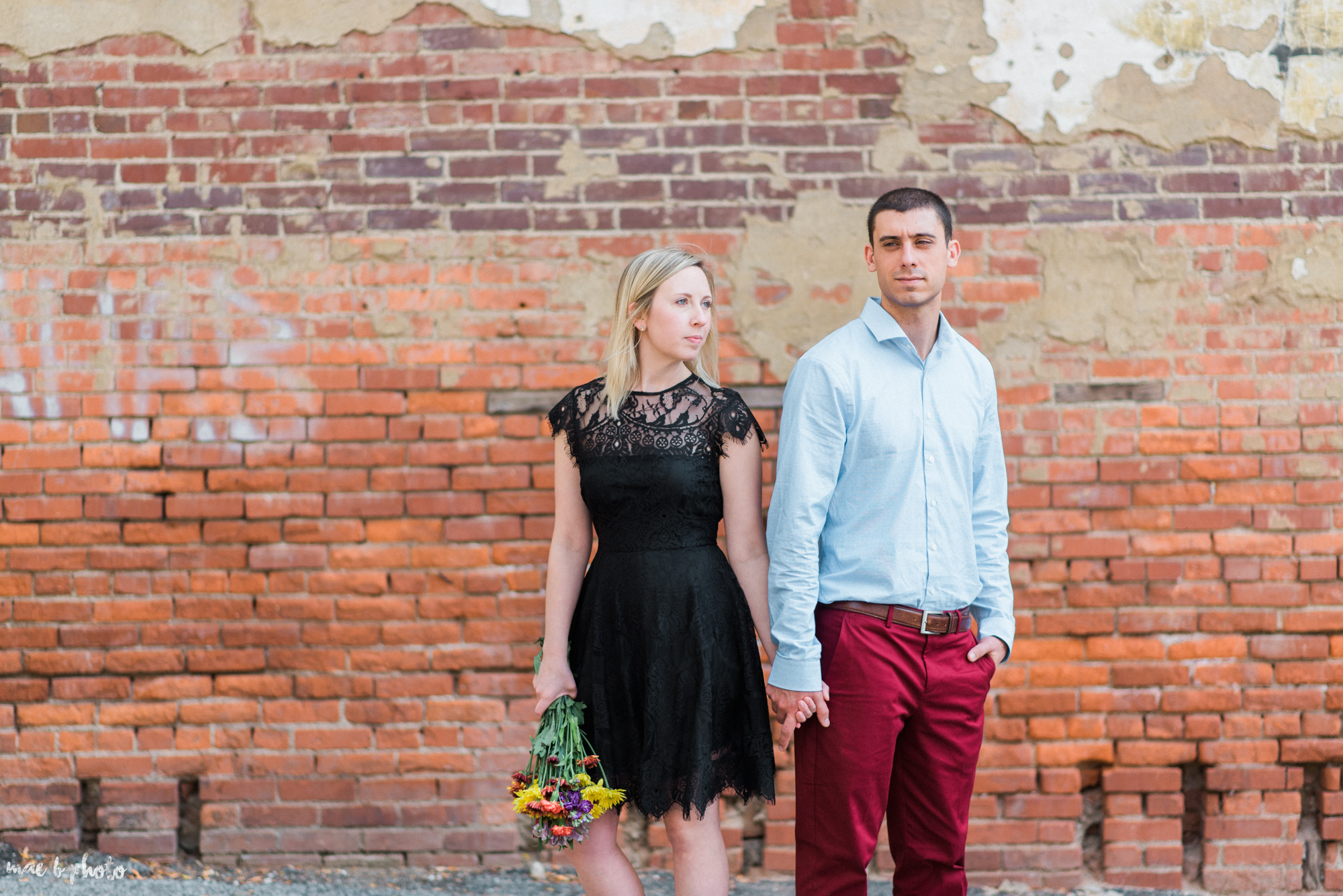 Emily & Michael's Lifestyle Engagement Session in Youngstown Ohio by Mae B Photo-65.jpg
