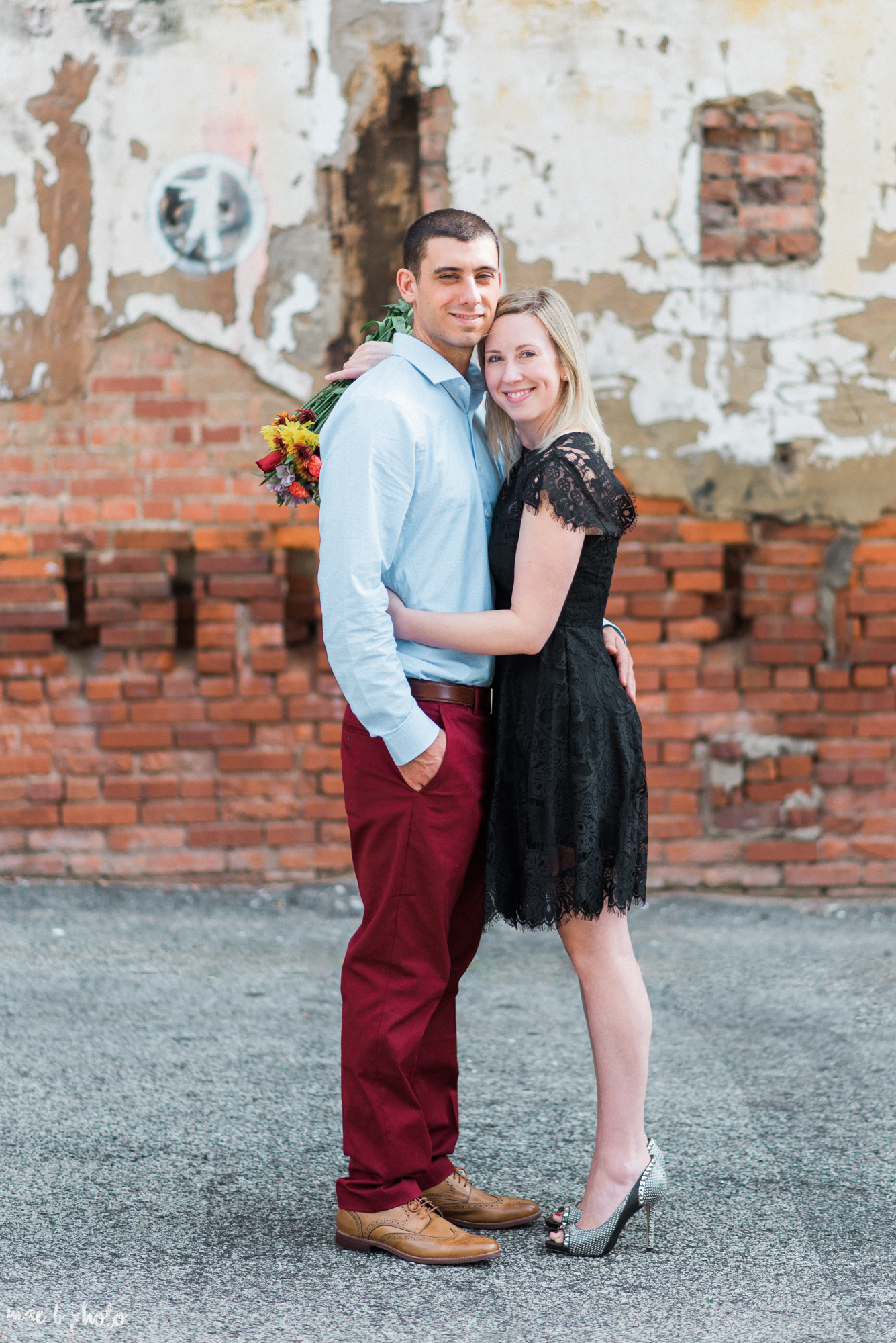 Emily & Michael's Lifestyle Engagement Session in Youngstown Ohio by Mae B Photo-49.jpg