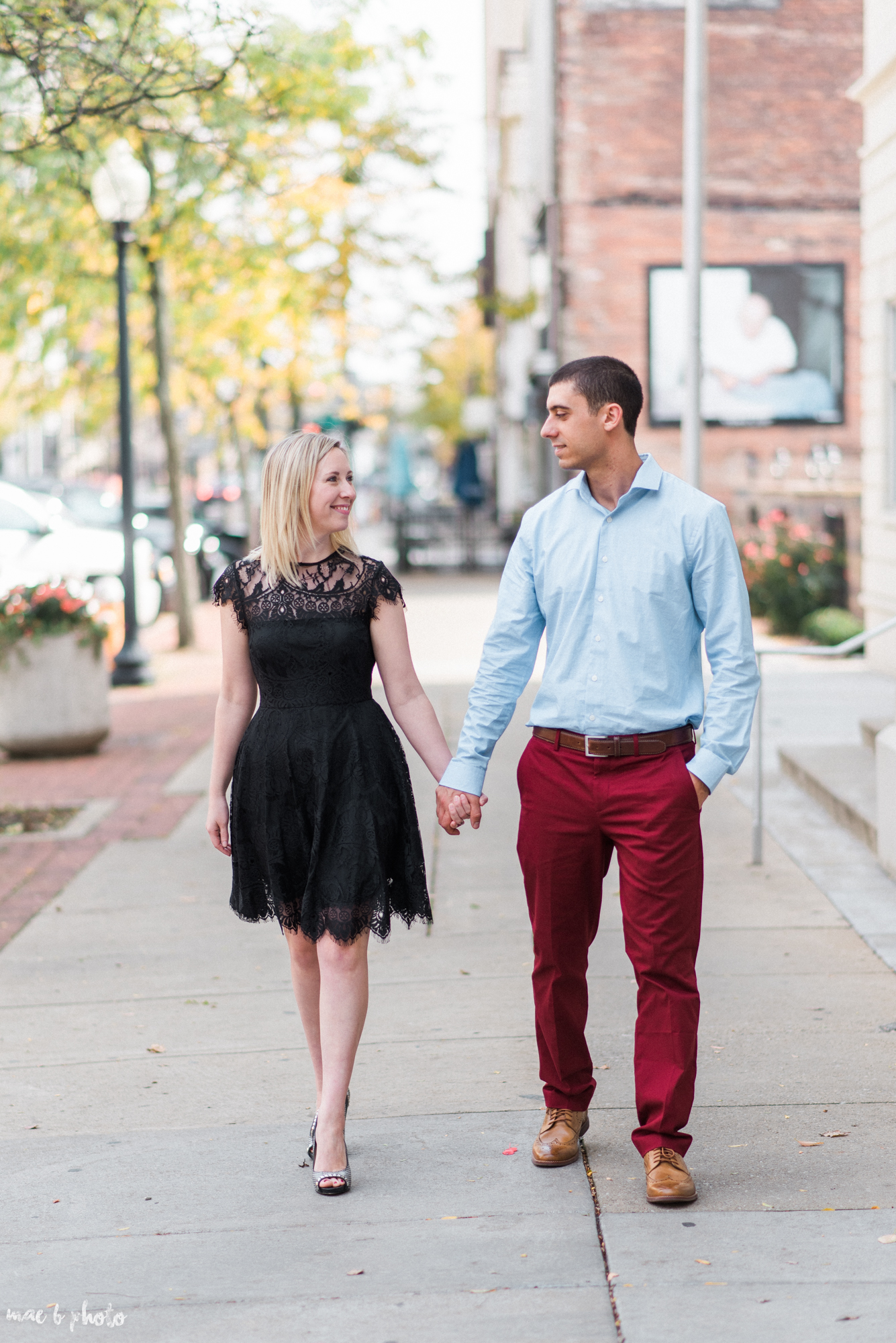 Emily & Michael's Lifestyle Engagement Session in Youngstown Ohio by Mae B Photo-59.jpg