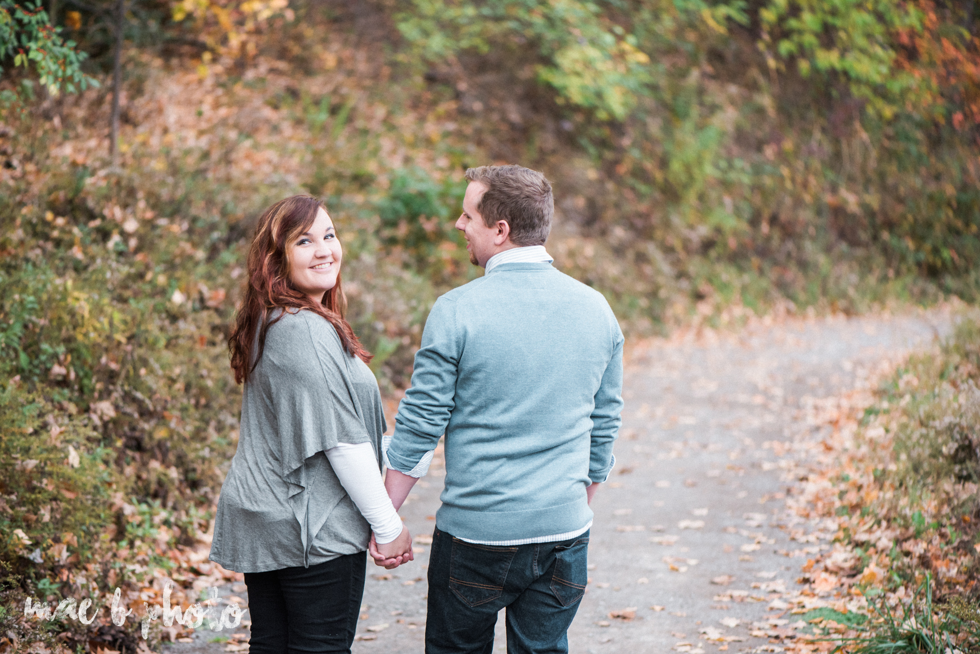 sarah and randy's personal fall engagement session at mill creek park in youngstown ohio-8.jpg