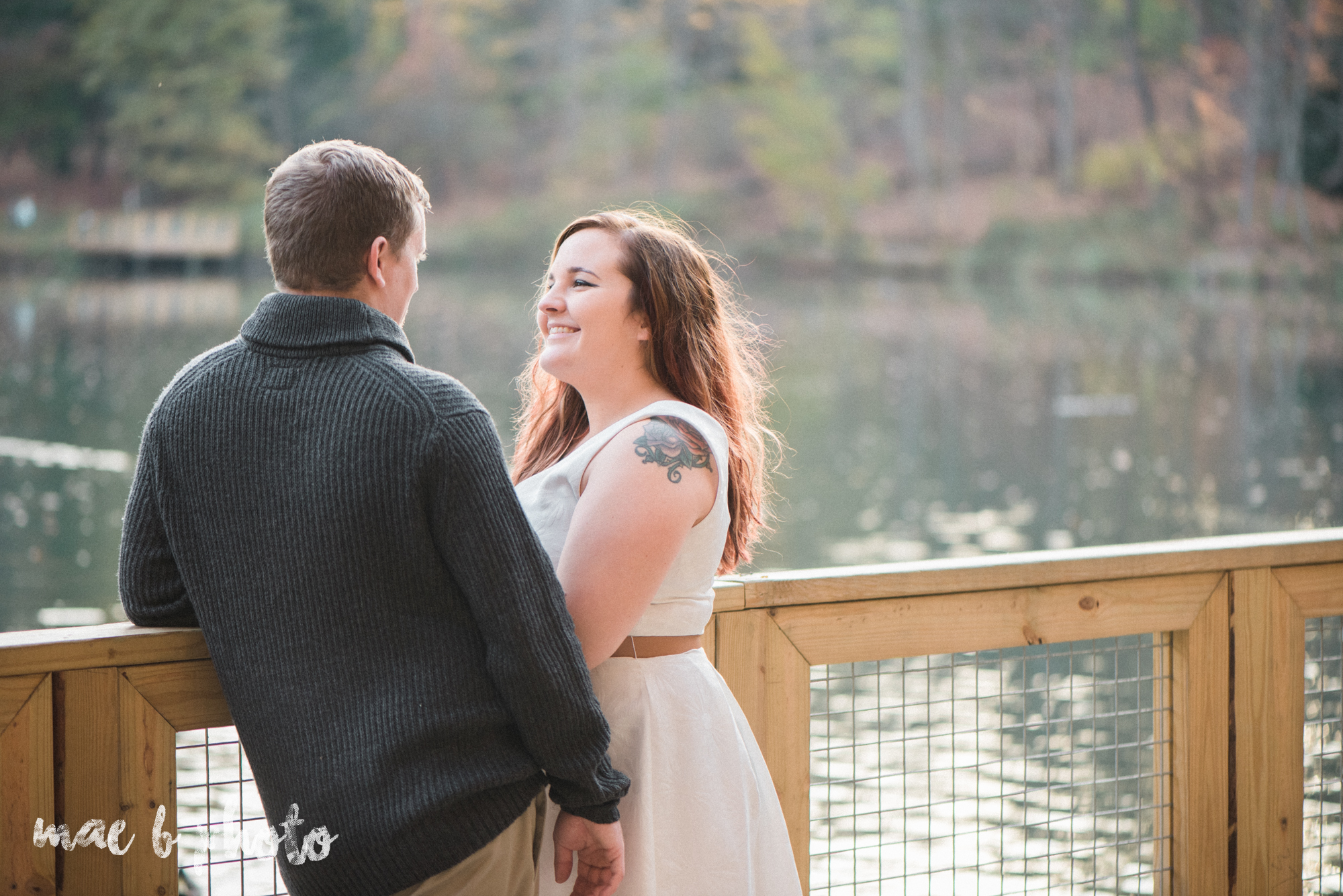 sarah and randy's personal fall engagement session at mill creek park in youngstown ohio-21.jpg