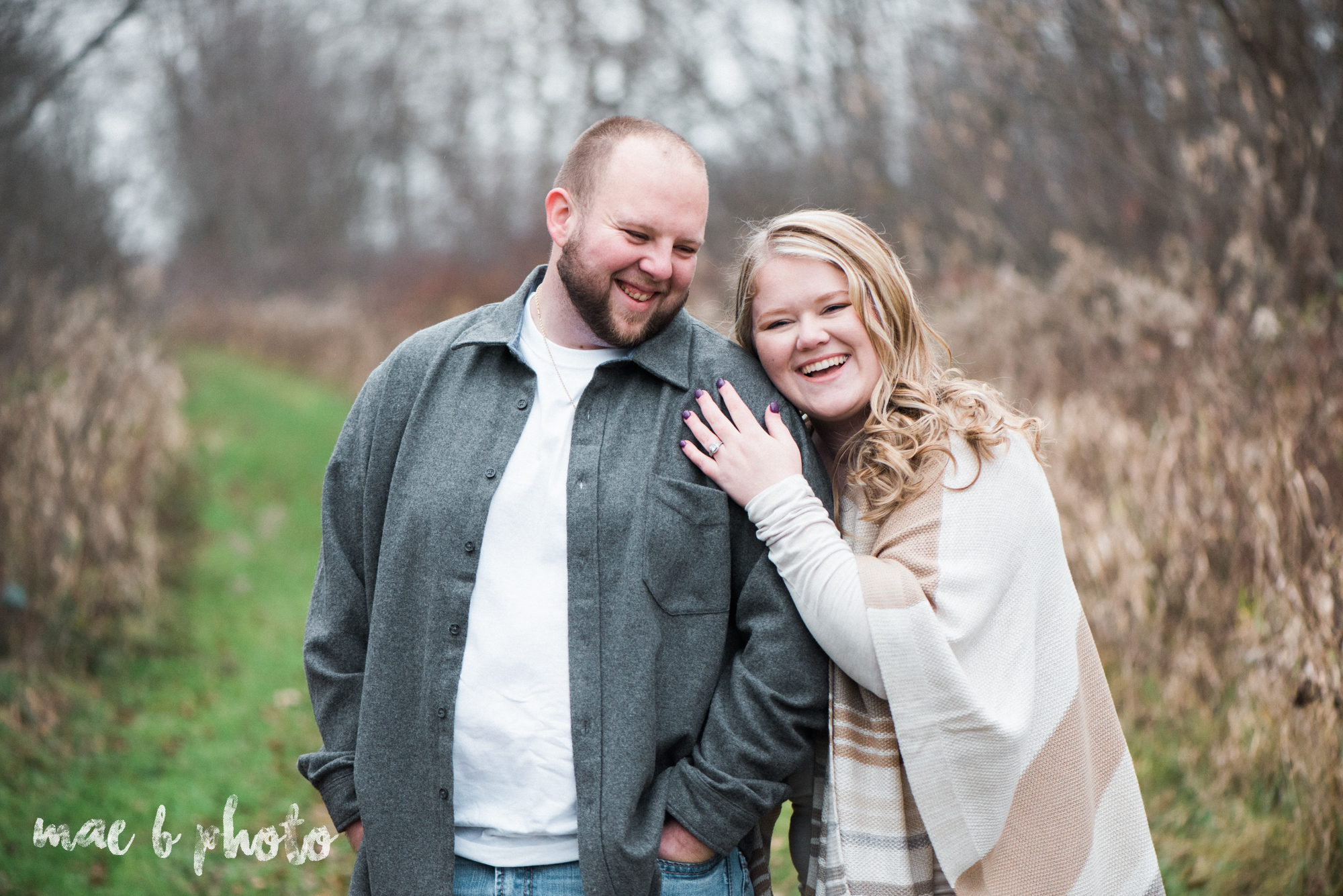 jenna and jay's winter engagement session in mill creek park in youngstown ohio -23.jpg