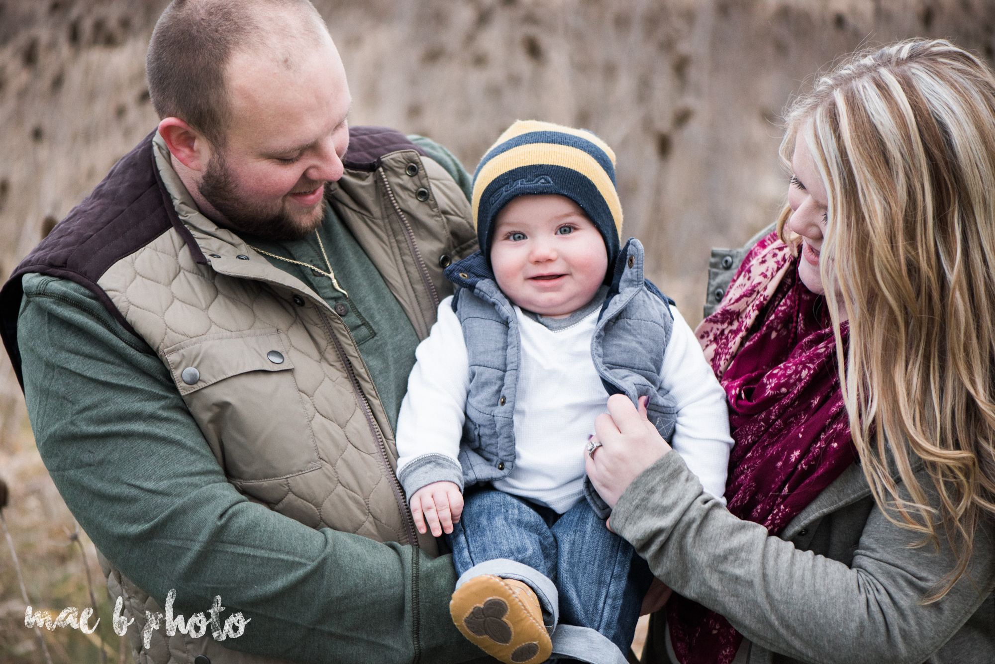 jenna and jay's winter engagement session in mill creek park in youngstown ohio -36.jpg