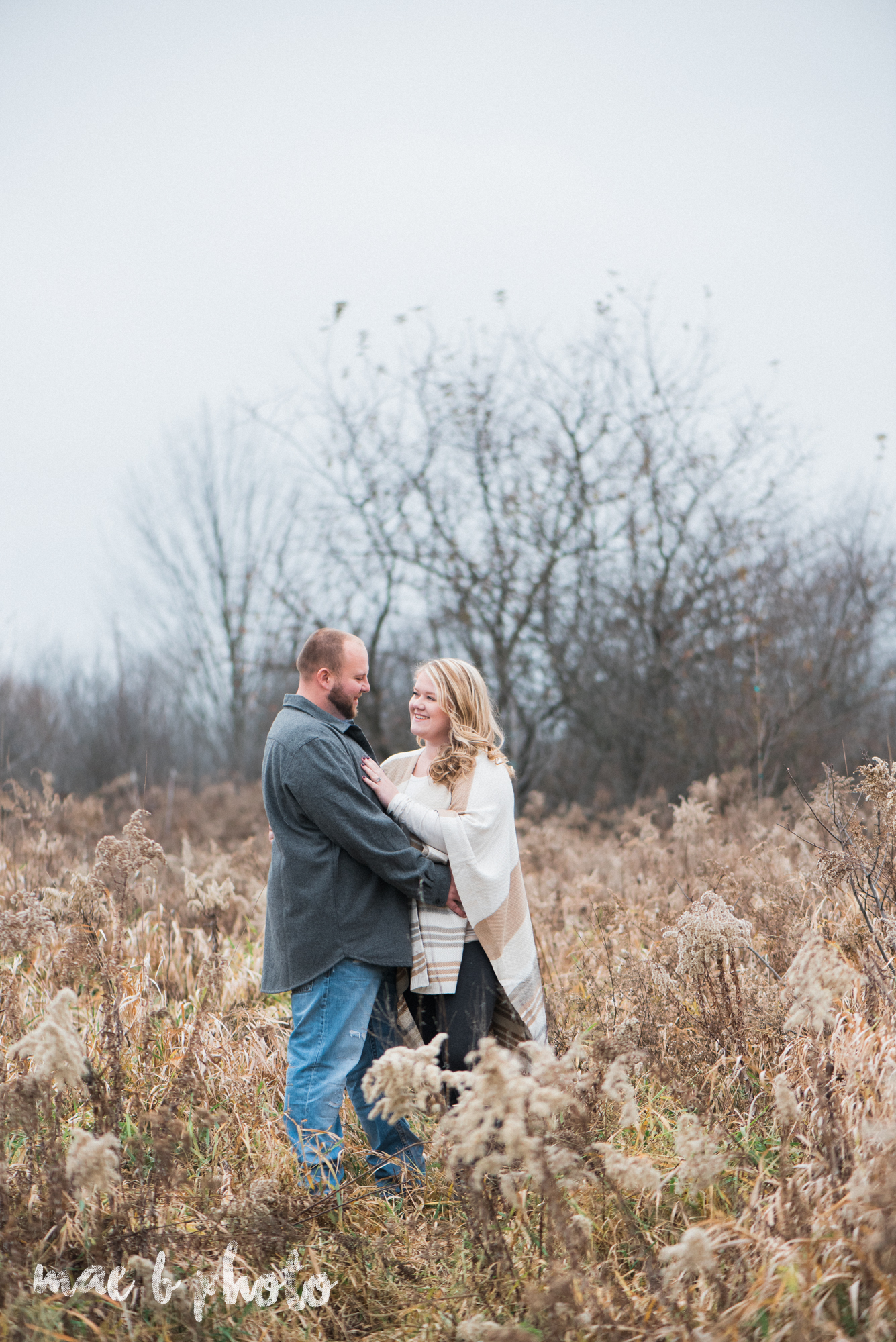 jenna and jay's winter engagement session in mill creek park in youngstown ohio -5.jpg