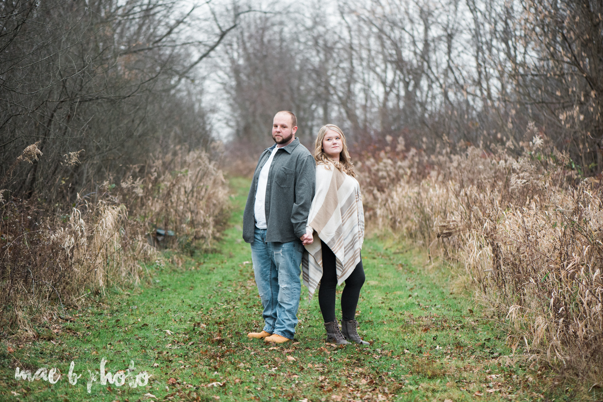 jenna and jay's winter engagement session in mill creek park in youngstown ohio -19.jpg