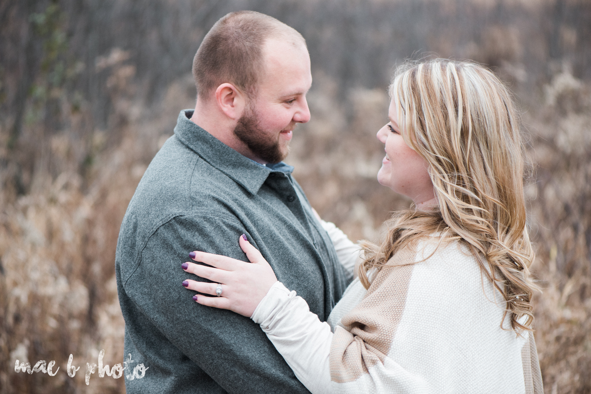 jenna and jay's winter engagement session in mill creek park in youngstown ohio -11.jpg