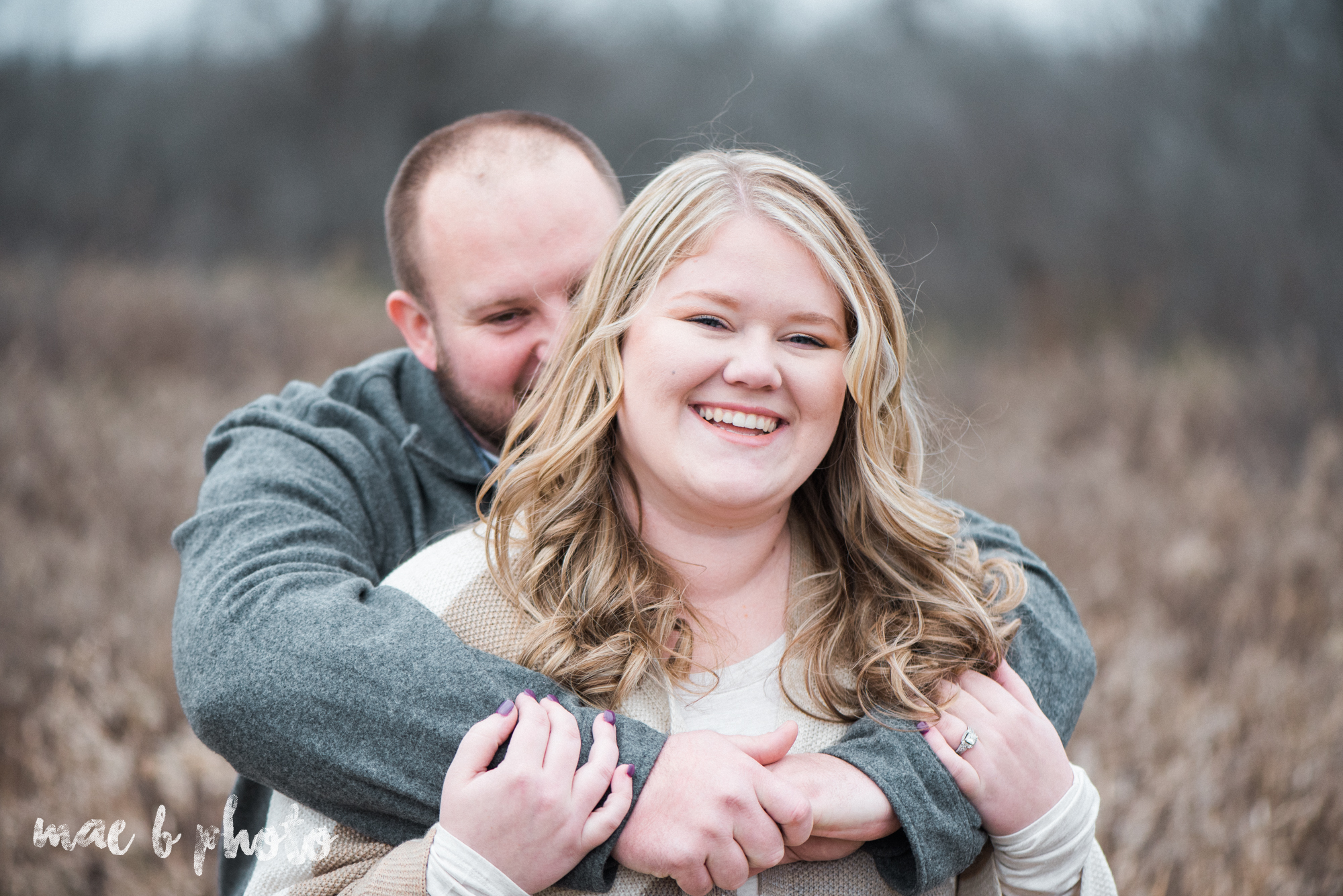 jenna and jay's winter engagement session in mill creek park in youngstown ohio -7.jpg