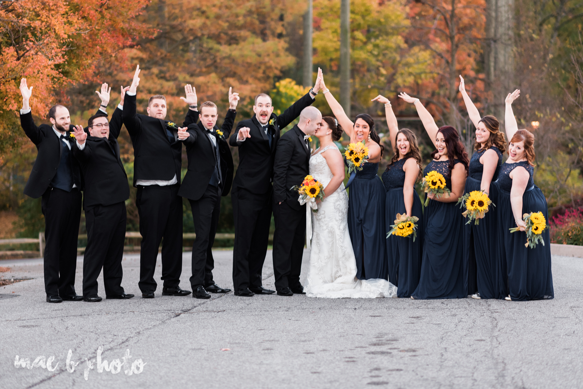 kaylynn & matt's fall zoo wedding at the cleveland metroparks zoo in cleveland ohio photographed by mae b photo-37.jpg